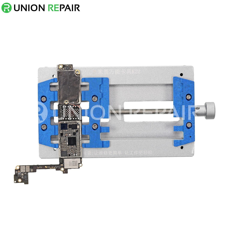 MiJing K22 Universal Multifunction PCB Board Holder Fixture