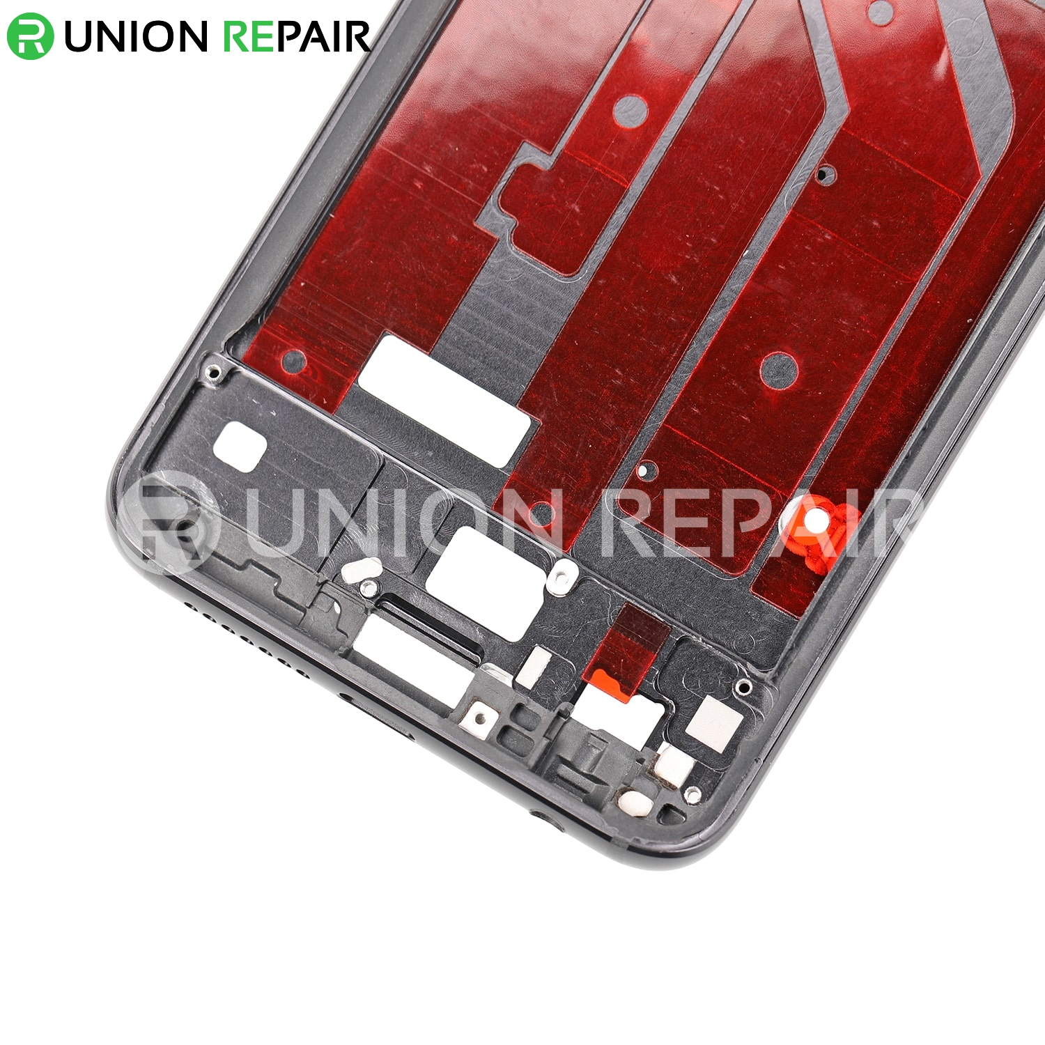 Replacement for Huawei Honor 9 Rear Housing - Black