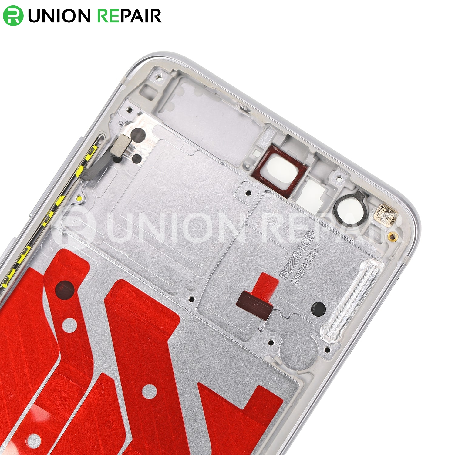 Replacement for Huawei Honor 9 Rear Housing - Gray