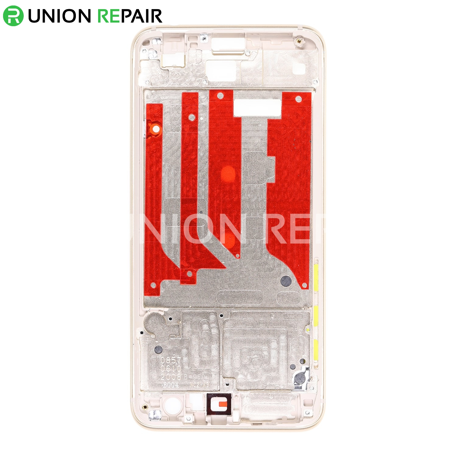 Replacement for Huawei Honor 9 Rear Housing - Gold