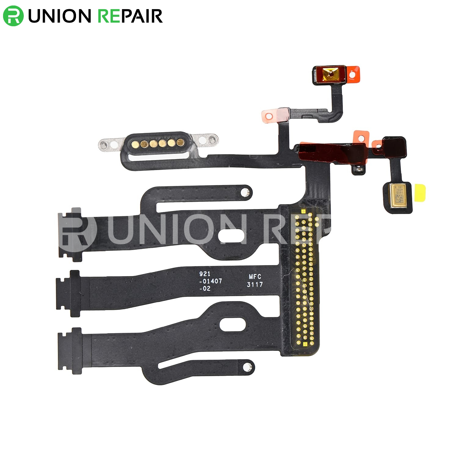 Replacement For Apple Watch Series 4th 40mm GPS LCD Flex Connector