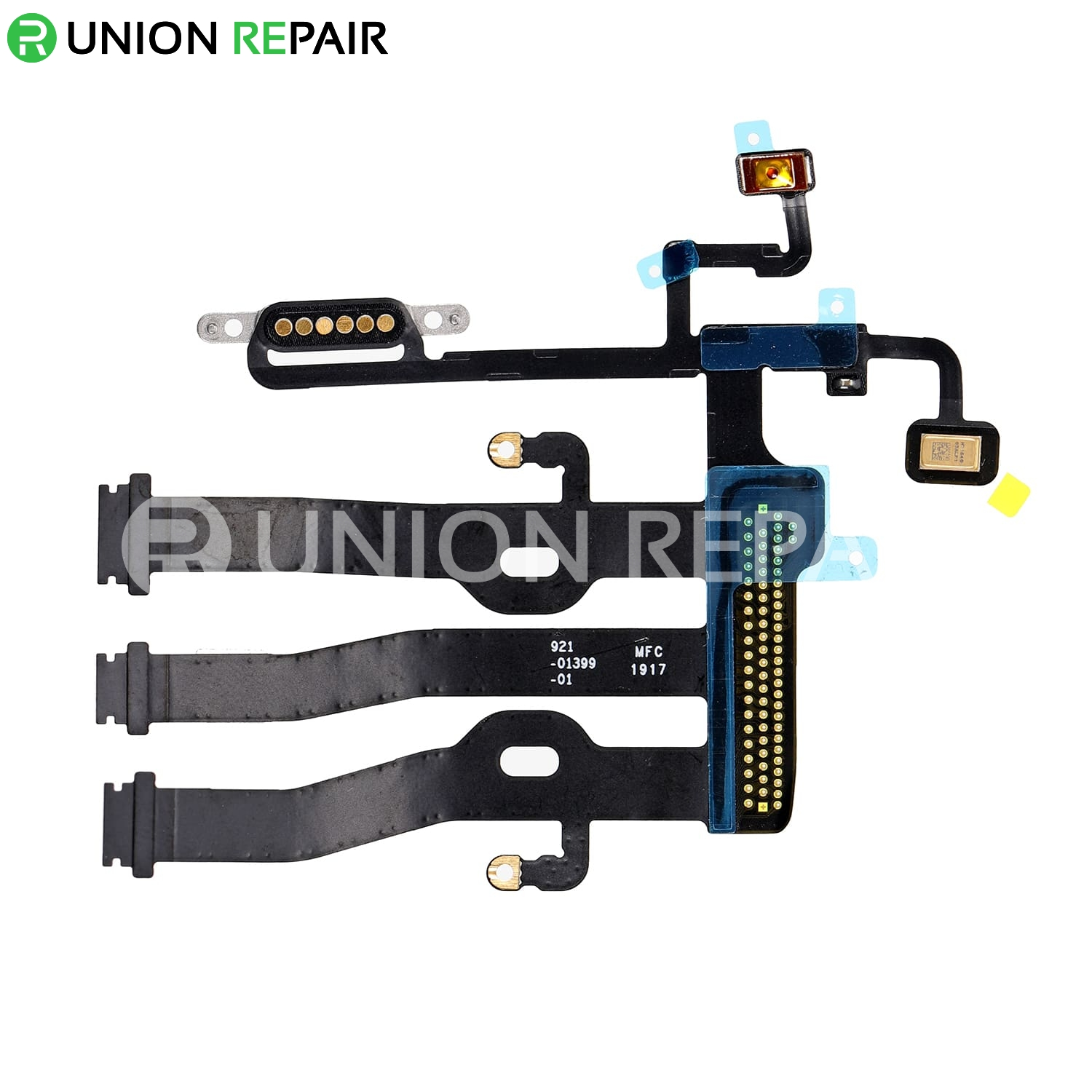 Replacement For Apple Watch Series 4th 44mm GPS LCD Flex Connector