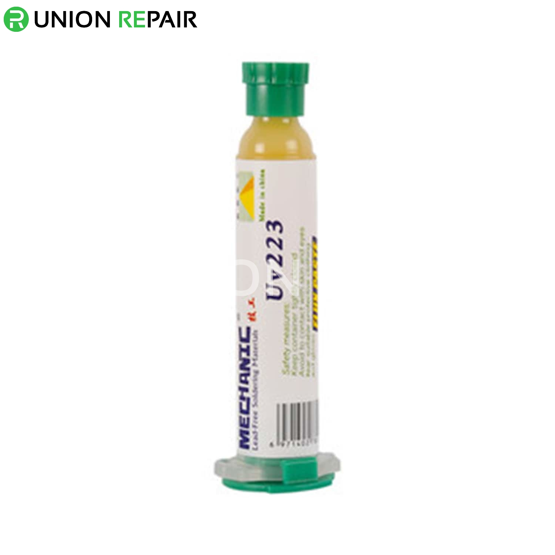 MECHANIC Flux Paste 223 559 10cc, Type: No.223