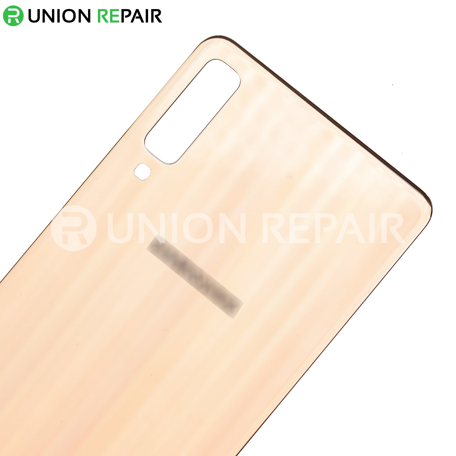 Replacement for Samsung Galaxy A7 (2018) SM-A750 Battery Door - Gold