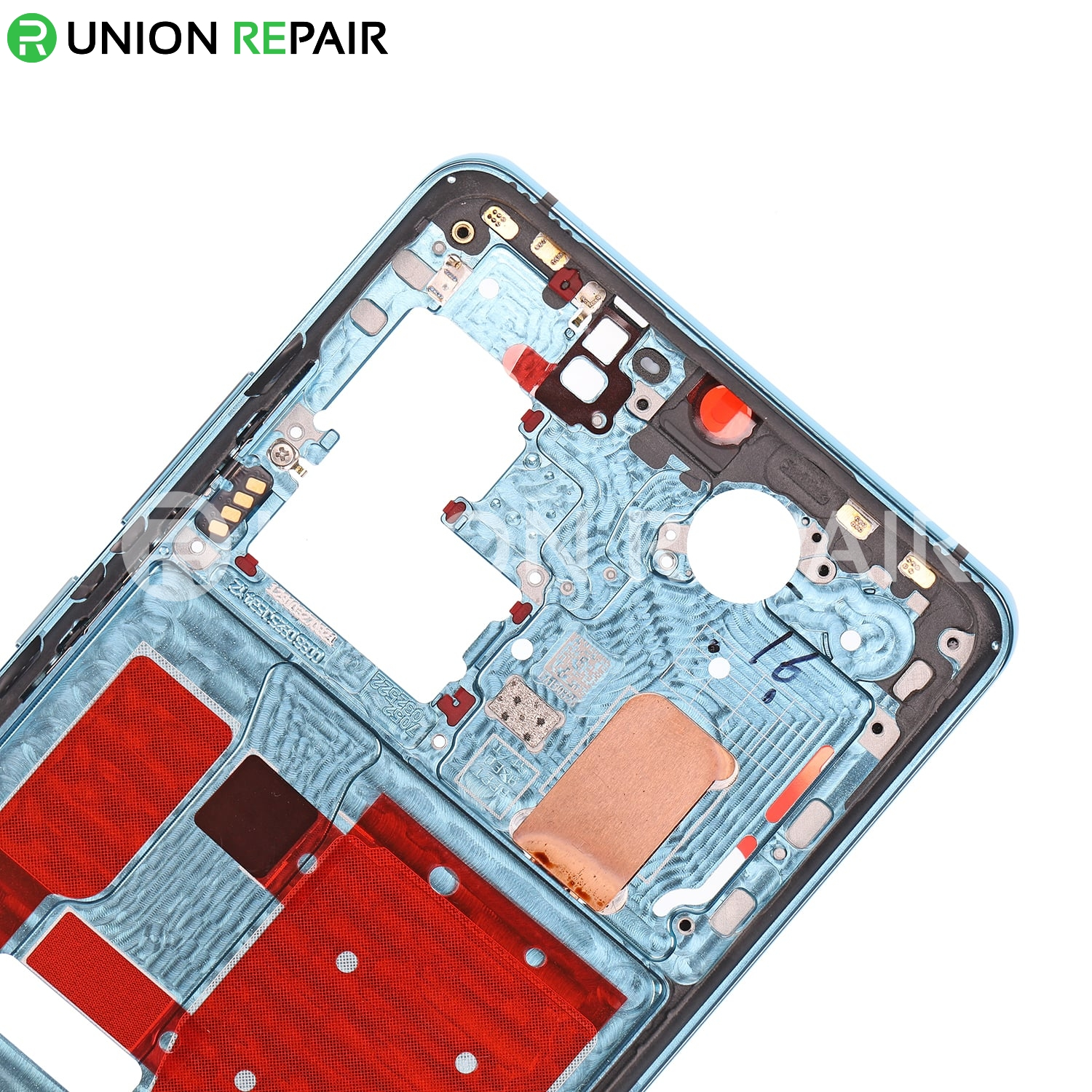 Replacement for Huawei P30 Pro Rear Housing - Aurora