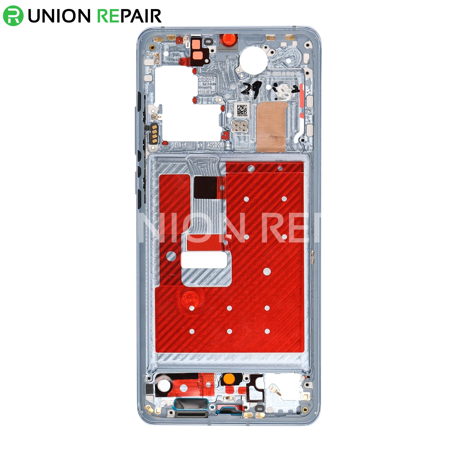 Replacement for Huawei P30 Pro Rear Housing - Breathing Crystal
