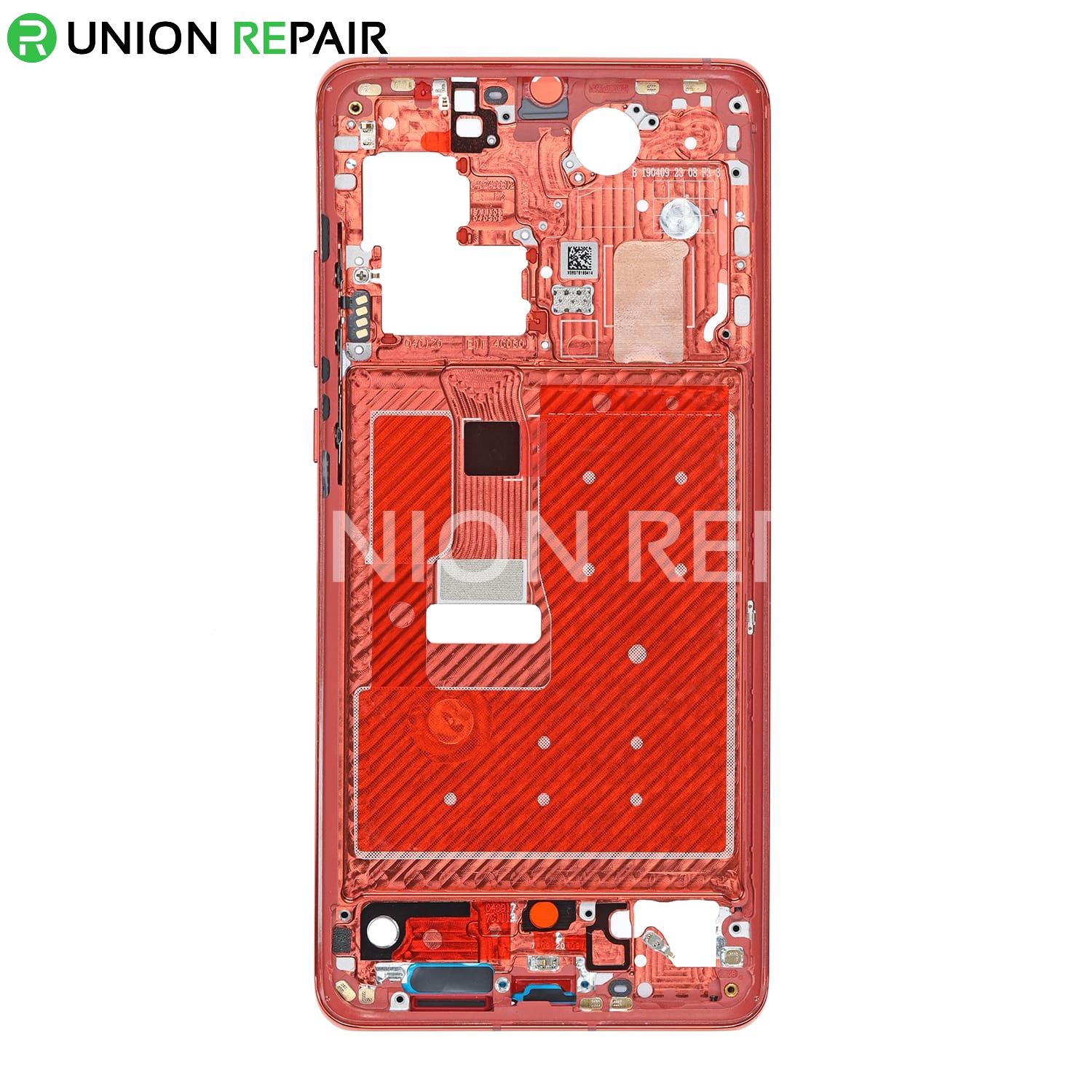 Replacement for Huawei P30 Pro Rear Housing - Amber Sunrise