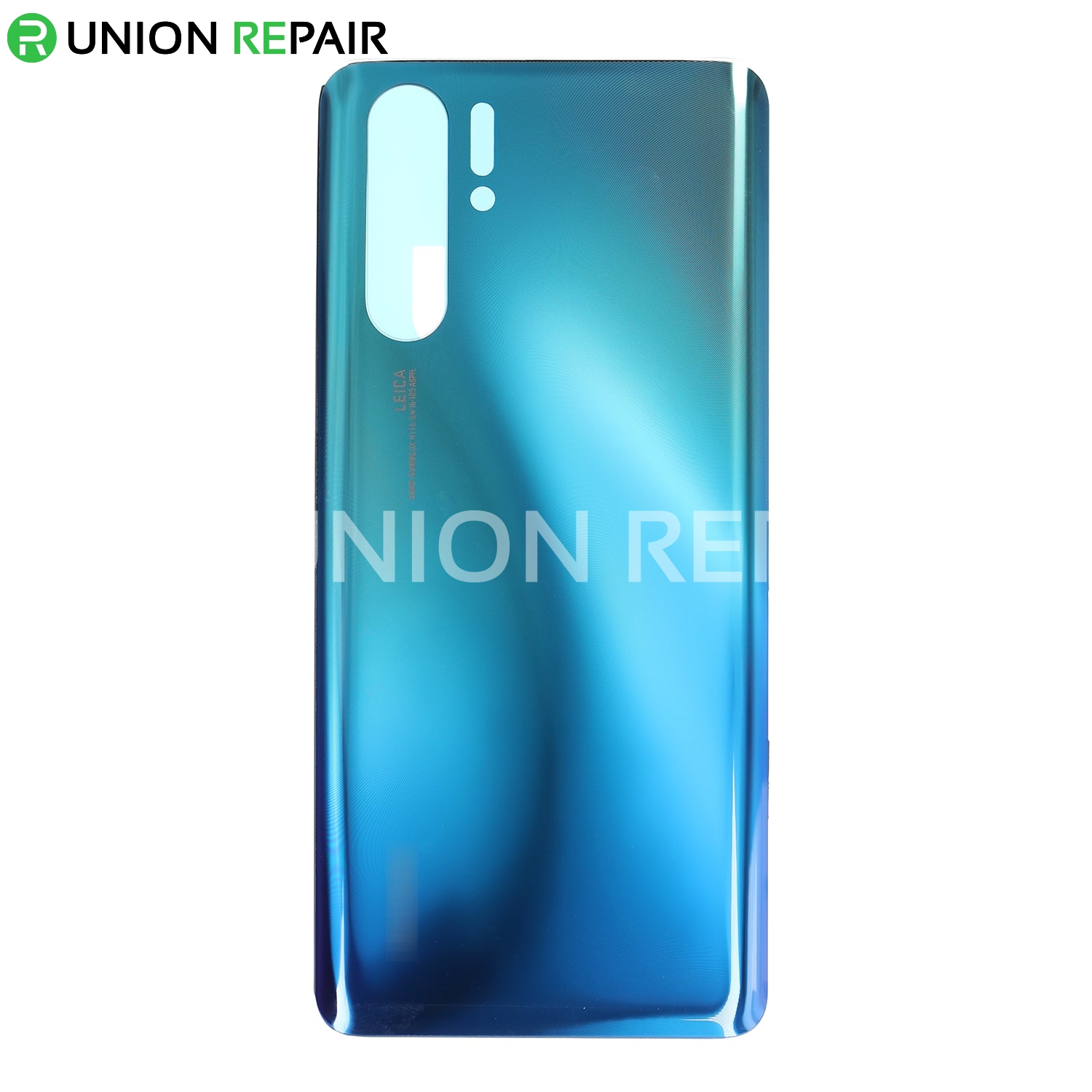 Replacement for Huawei P30 Pro Battery Door - Aurora