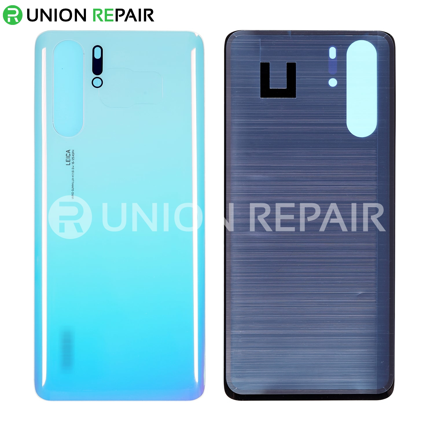 Replacement for Huawei P30 Pro Battery Door - Breathing Crystal