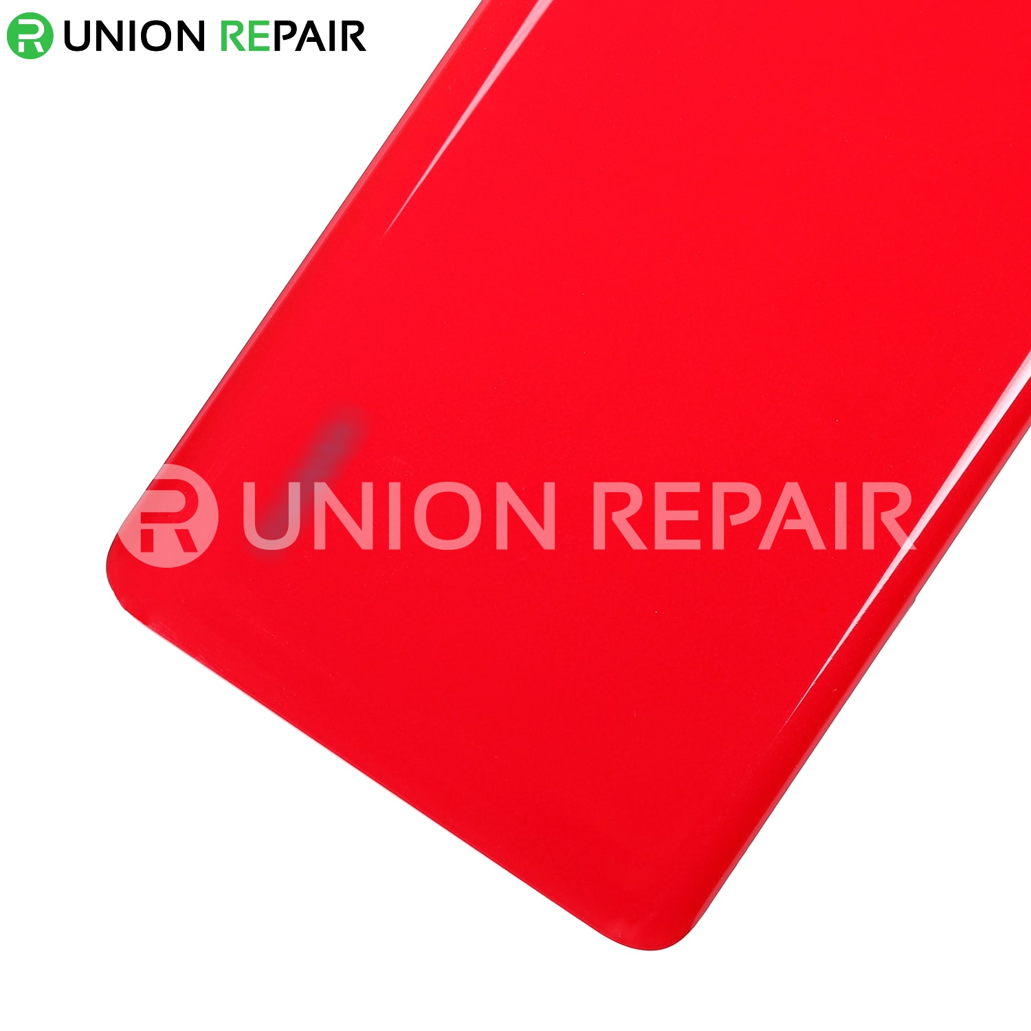 Replacement for Huawei P30 Pro Battery Door - Amber Sunrise