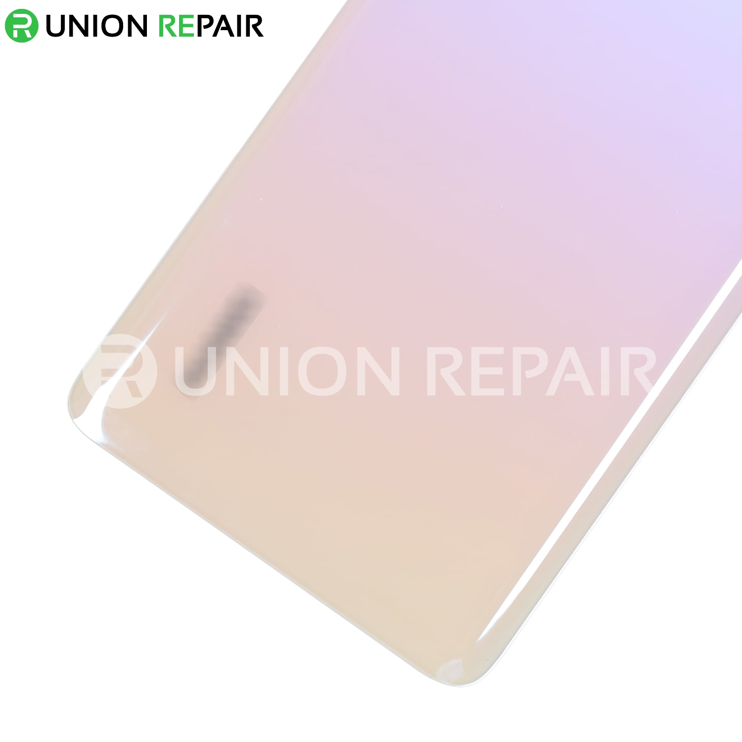 Replacement for Huawei P30 Pro Battery Door - Pearl White