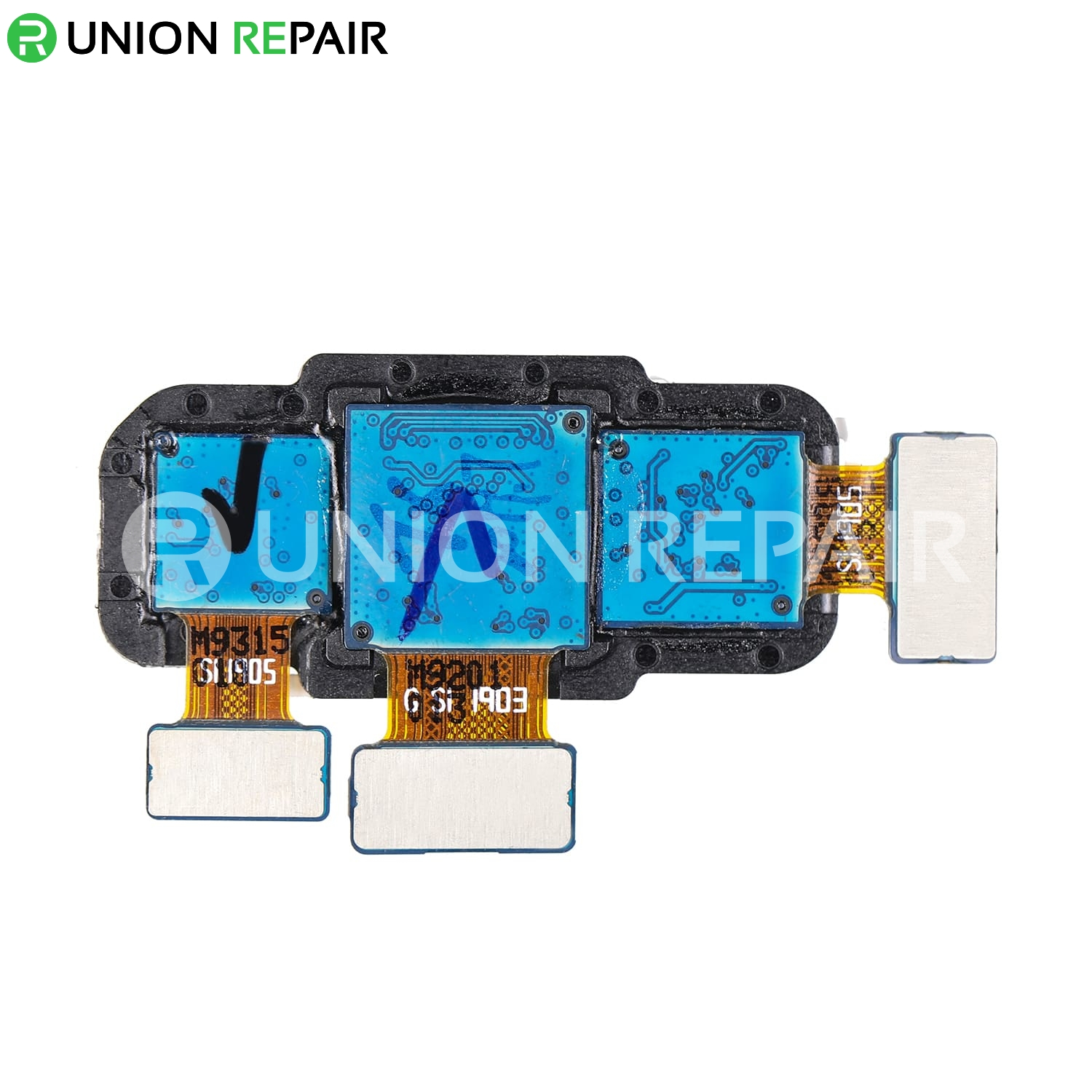 Replacement for Samsung Galaxy A7 (2018) SM-750 Rear Camera