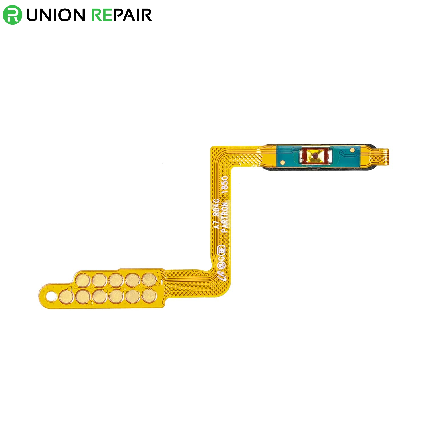 Replacement for Samsung Galaxy A7 (2018) SM-750 Power Button Flex Cable