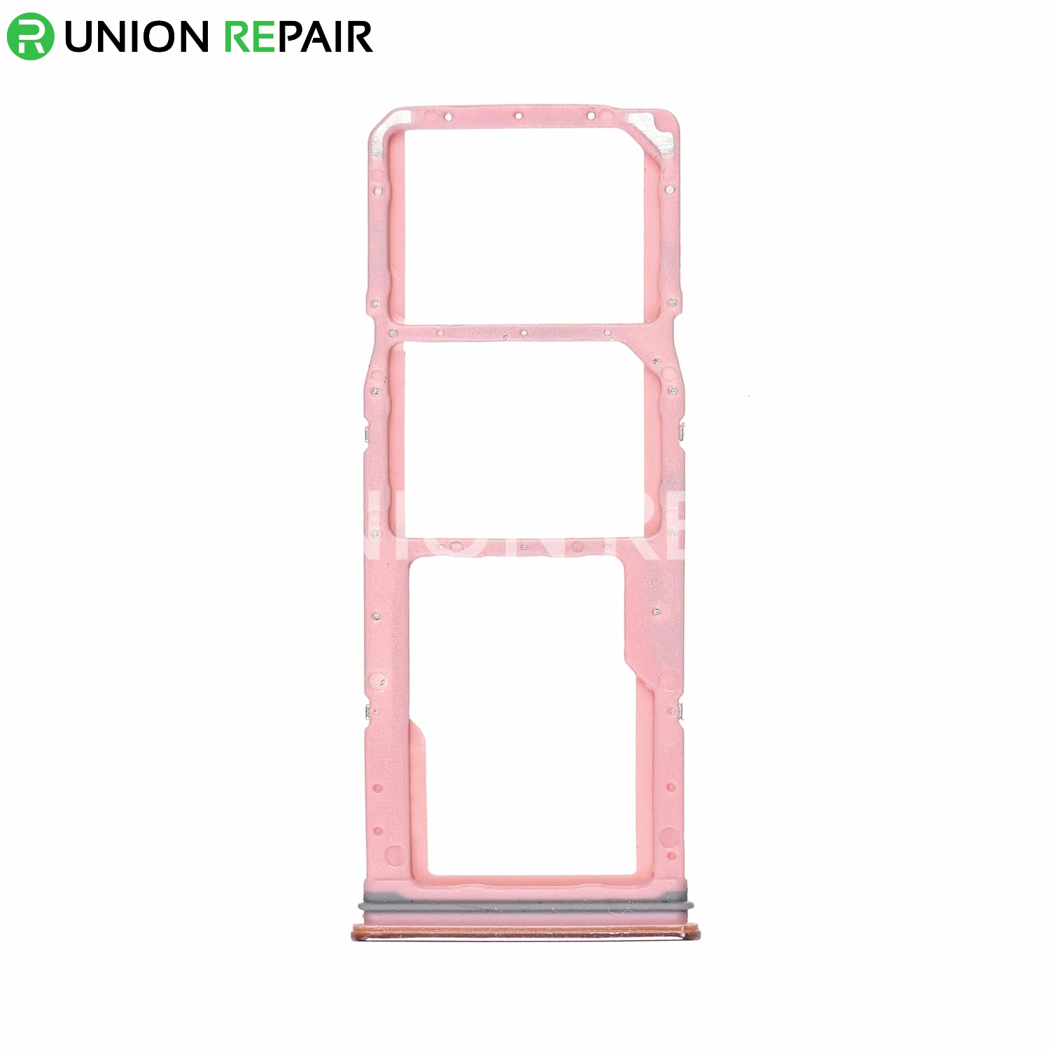 Replacement for Samsung Galaxy A7 (2018) SM-750 SIM Card Tray - Pink