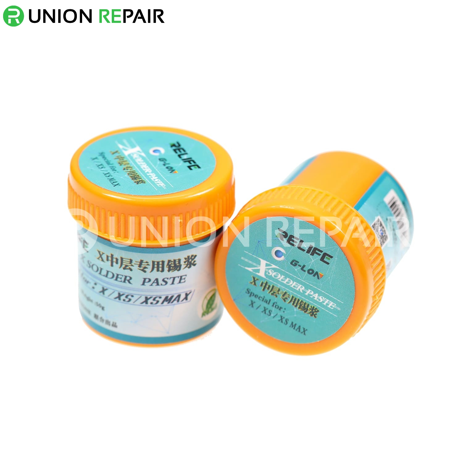 G-LON SS-032 Middle Layer Special Solder Paste for iPhone X/XS/XSMAX