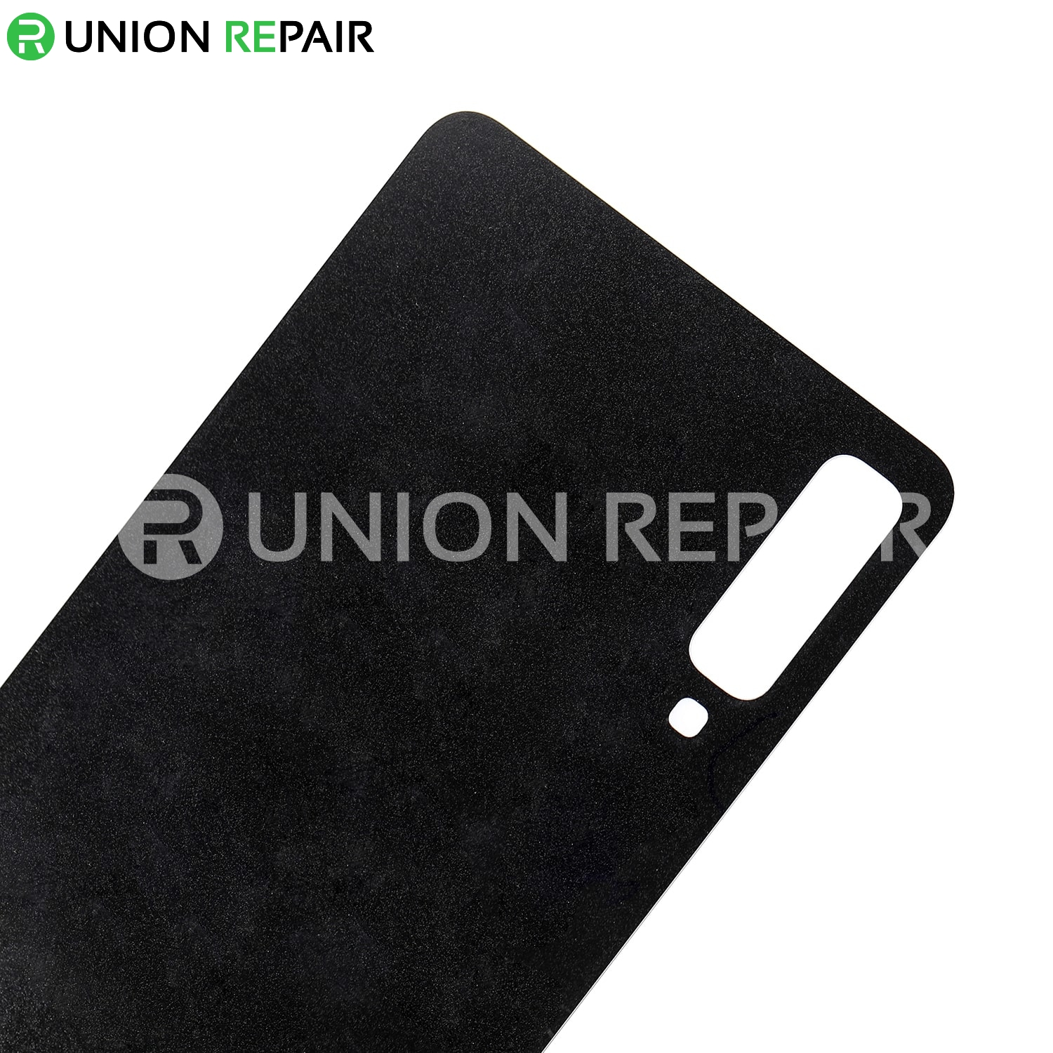 Replacement for Samsung Galaxy A7 (2018) SM-A750 Battery Door - Black
