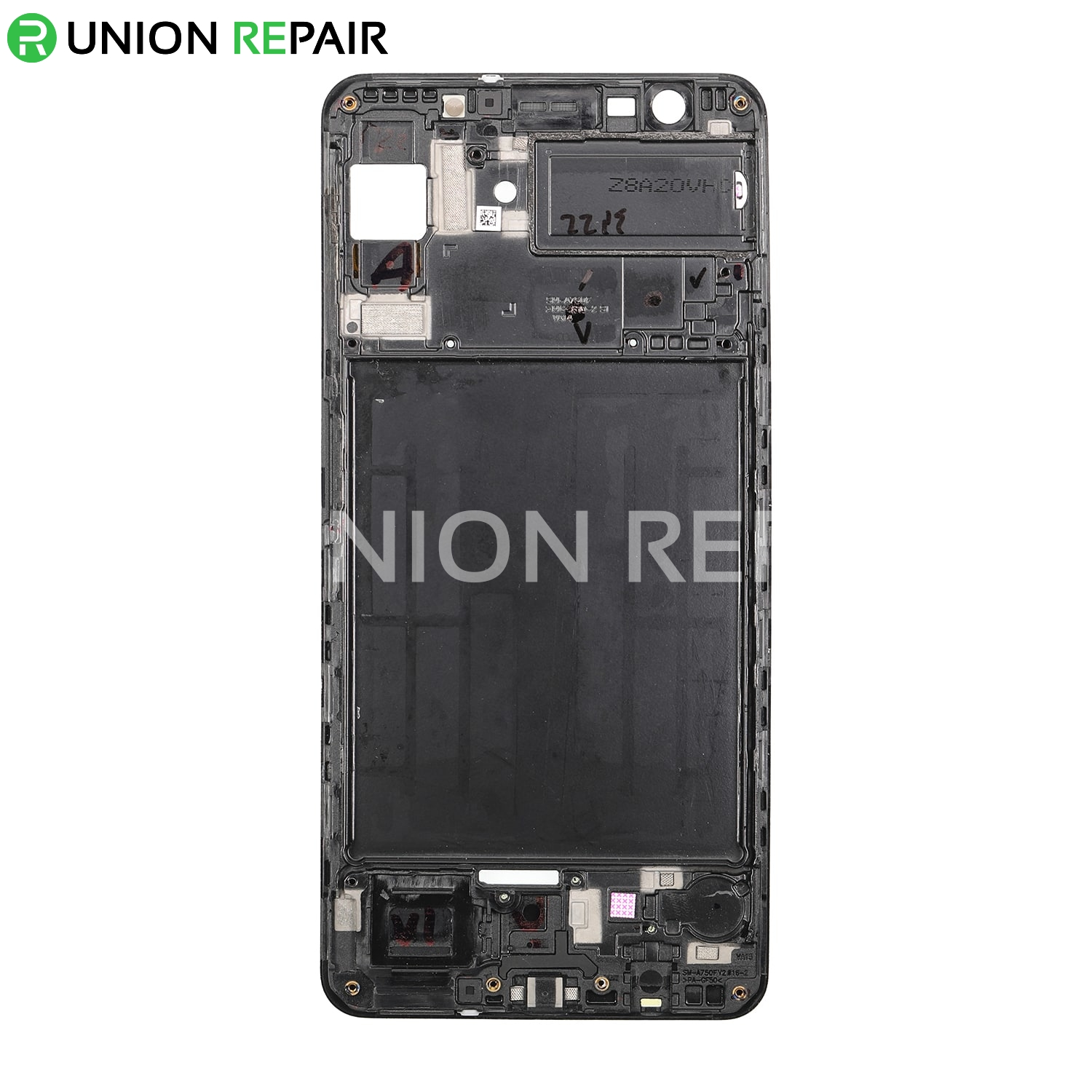 Replacement for Samsung Galaxy A7 (2018) SM-A750 Middle Plate