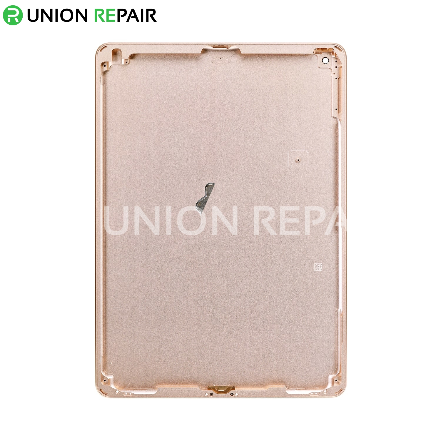 Replacement for iPad 5 WiFi Version Back Cover - Gold