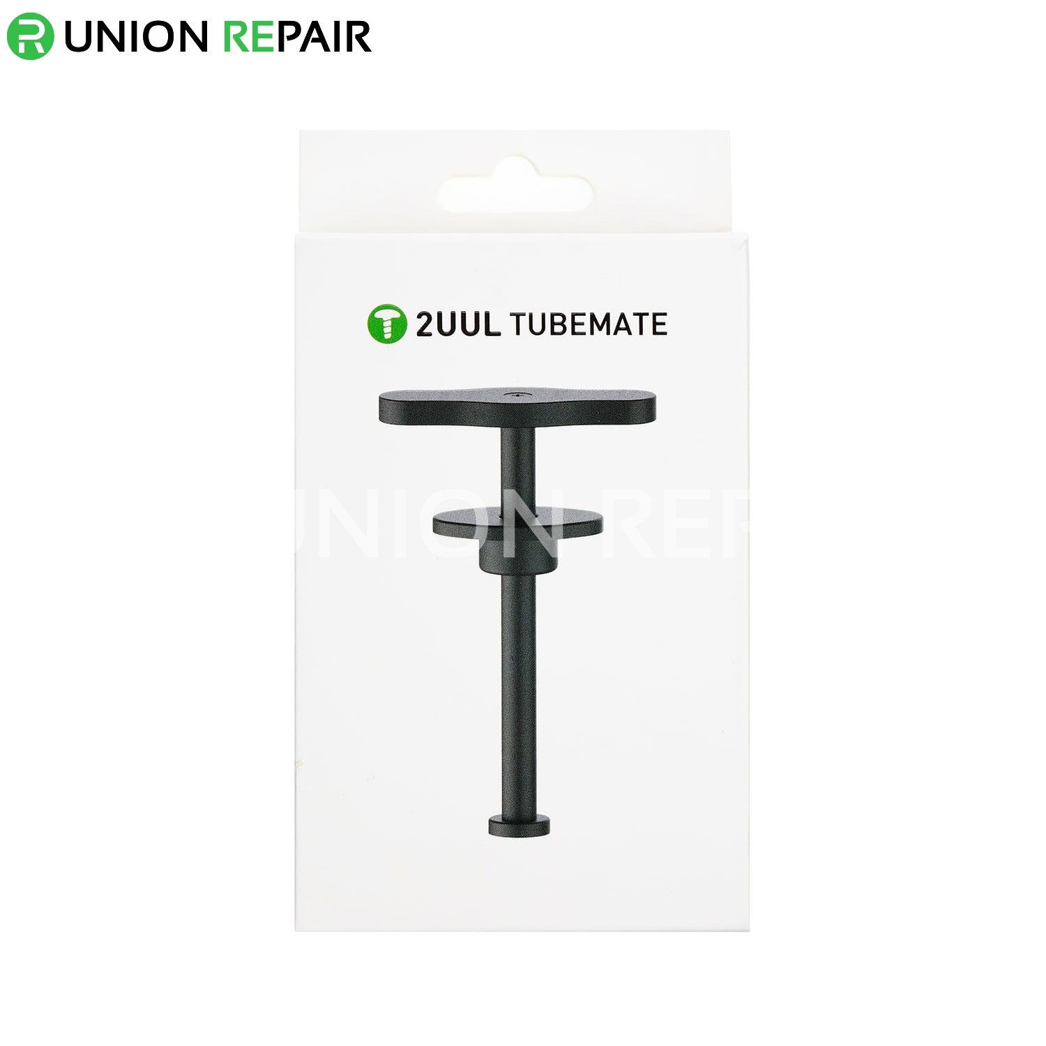 2UUL TubeMate Syringe for Flux Tube