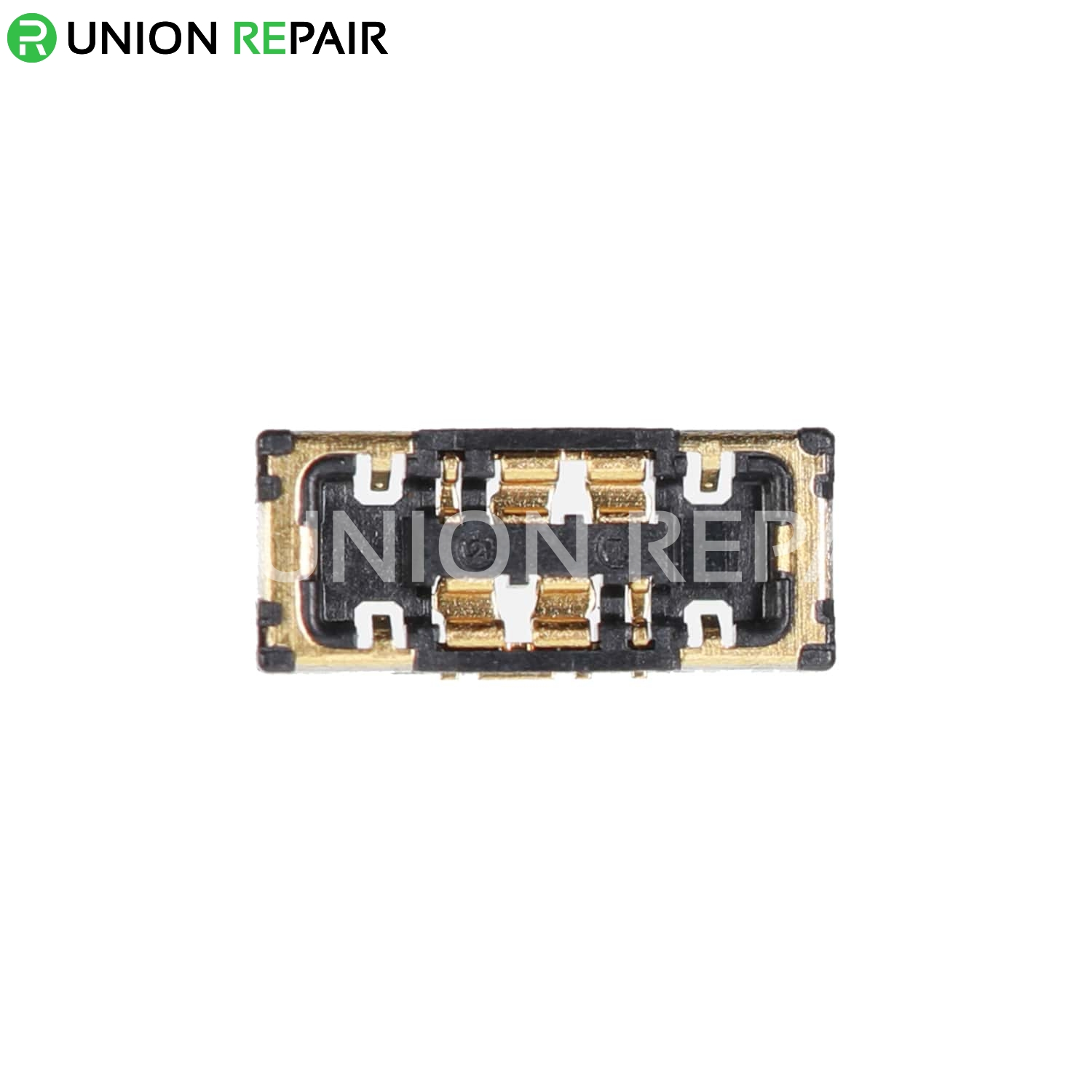 Replacement for iPhone XS Battery Connector Port Onboard