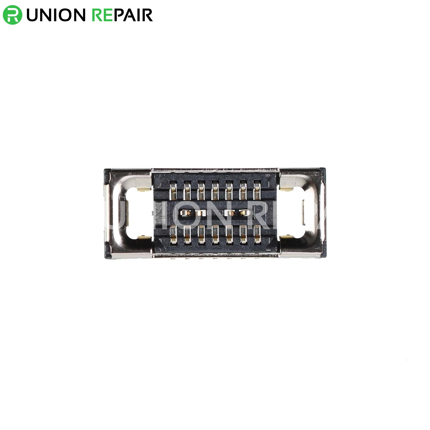 Replacement for iPhone XS Top Cellular Antenna Connector Port Onboard
