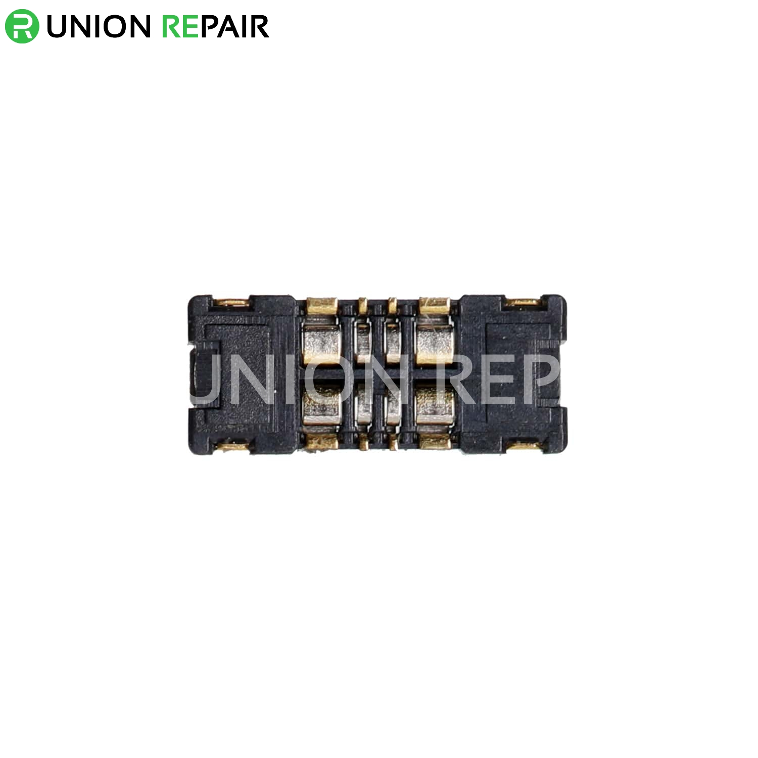 Replacement for iPhone XS MAX Wireless Charging Connector Port Onboard