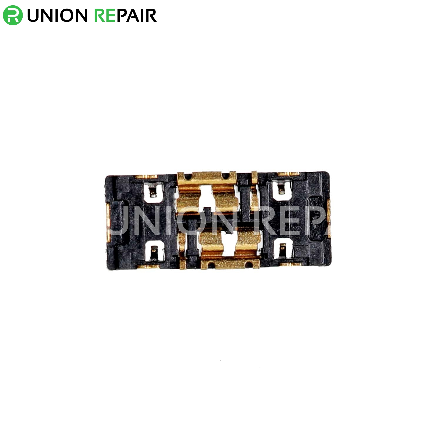 Replacement for iPhone XS MAX Battery Connector Port Onboard