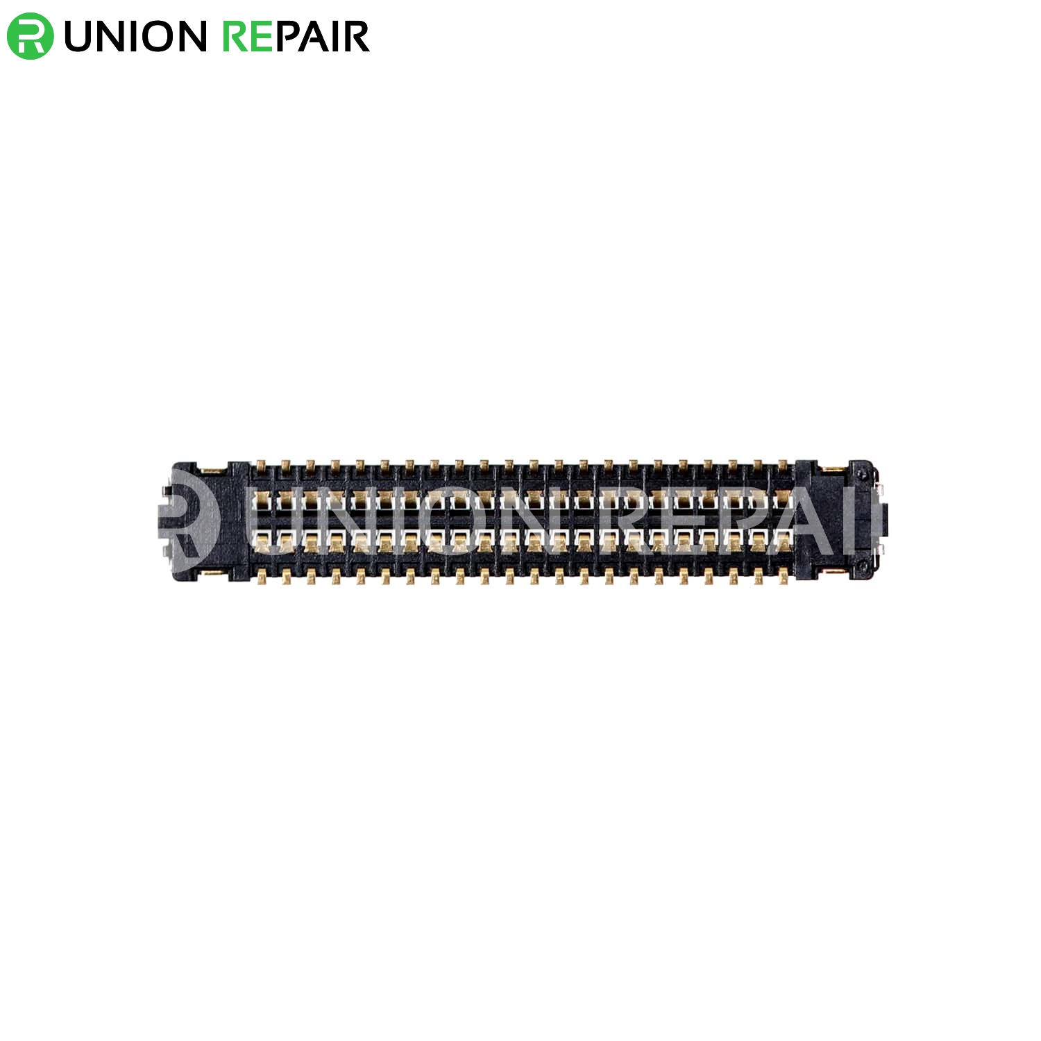 Replacement for iPhone XS MAX USB Charging Connector Port Onboard