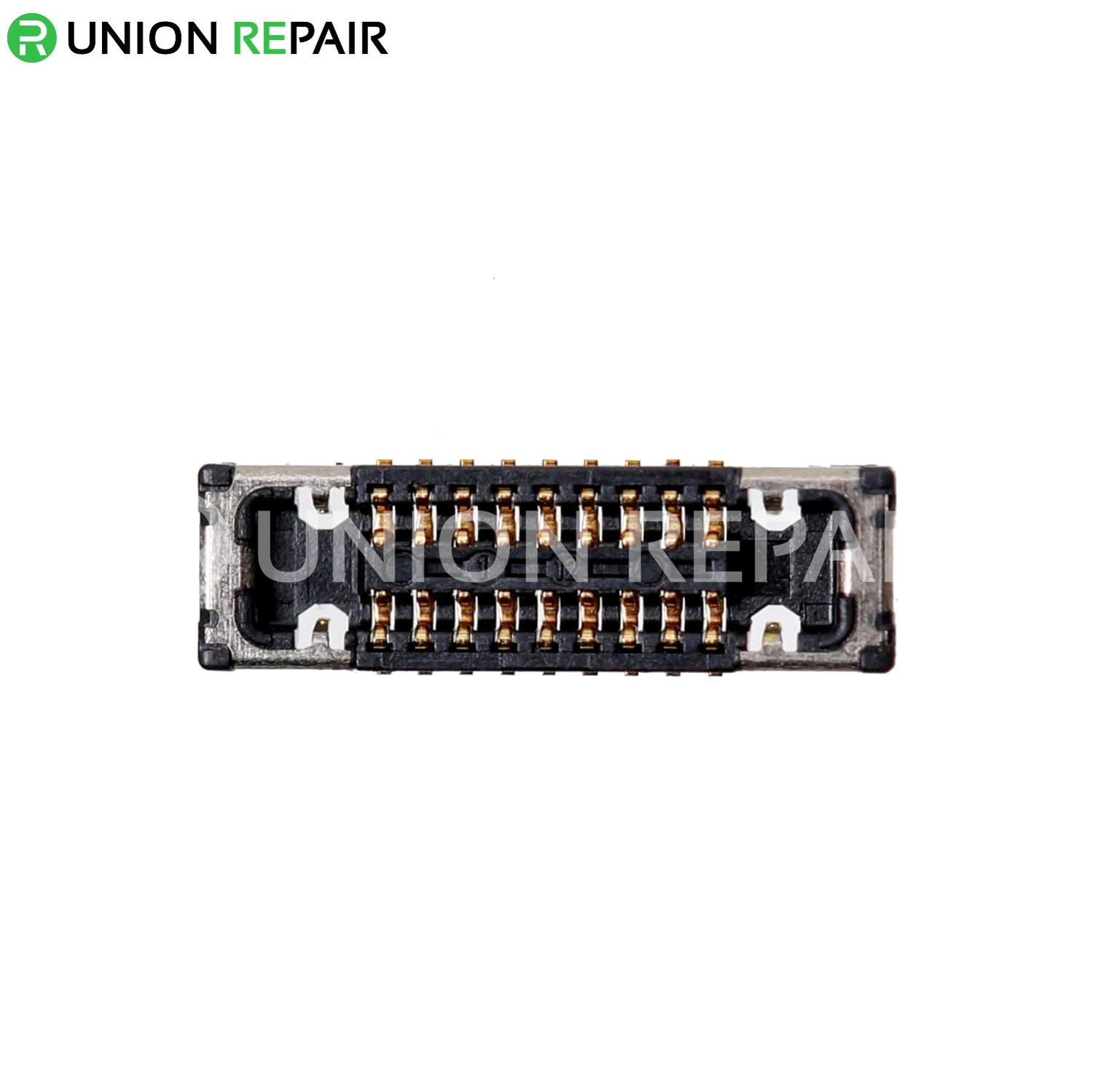 Replacement for iPhone XS MAX Infrared Receiver Connector Port Onboard, fig. 1