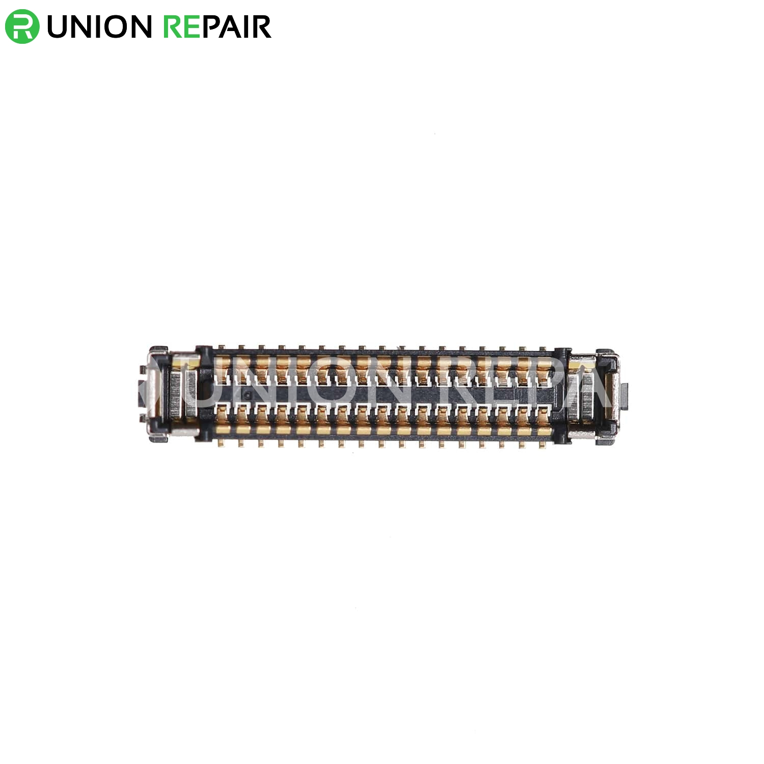 Replacement for iPhone XS MAX LCD Connector Port Onboard