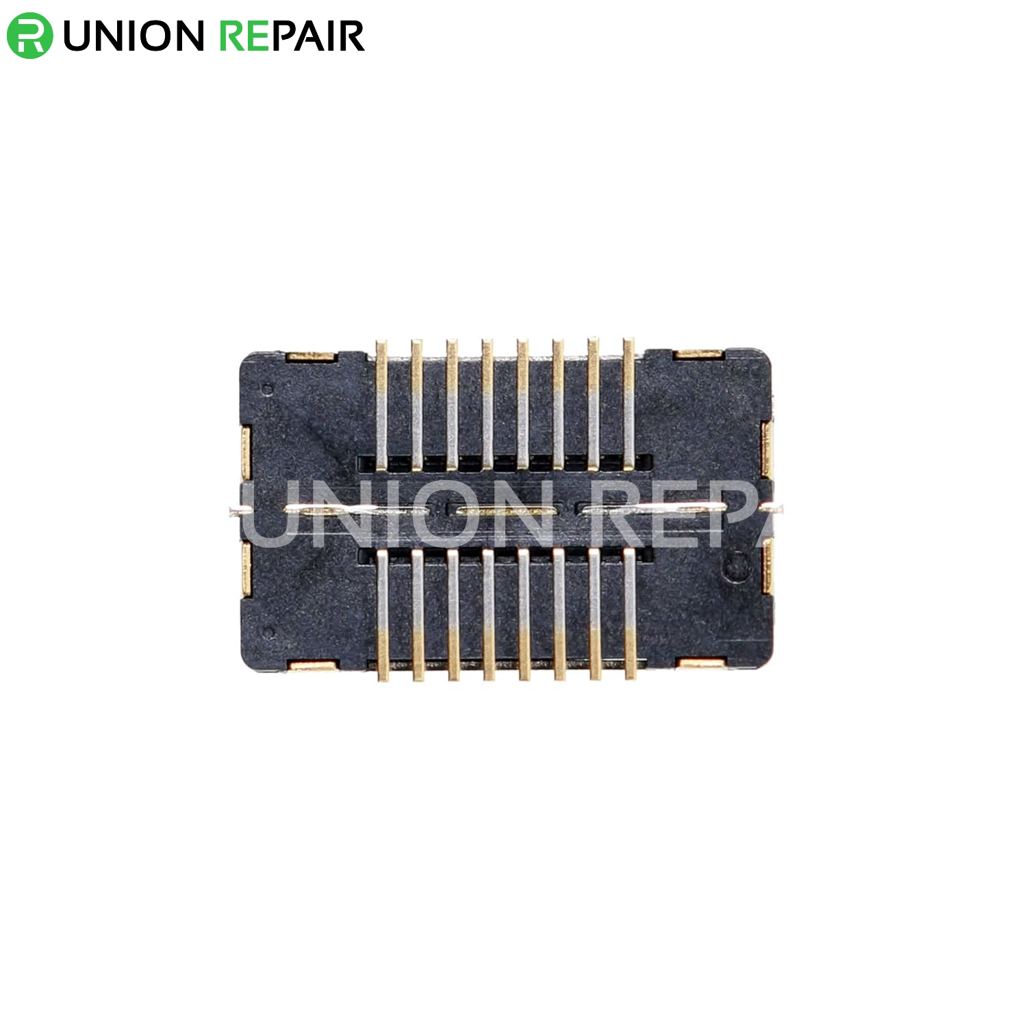 Replacement for iPhone XR Low Antenna RF Connector Port Onboard