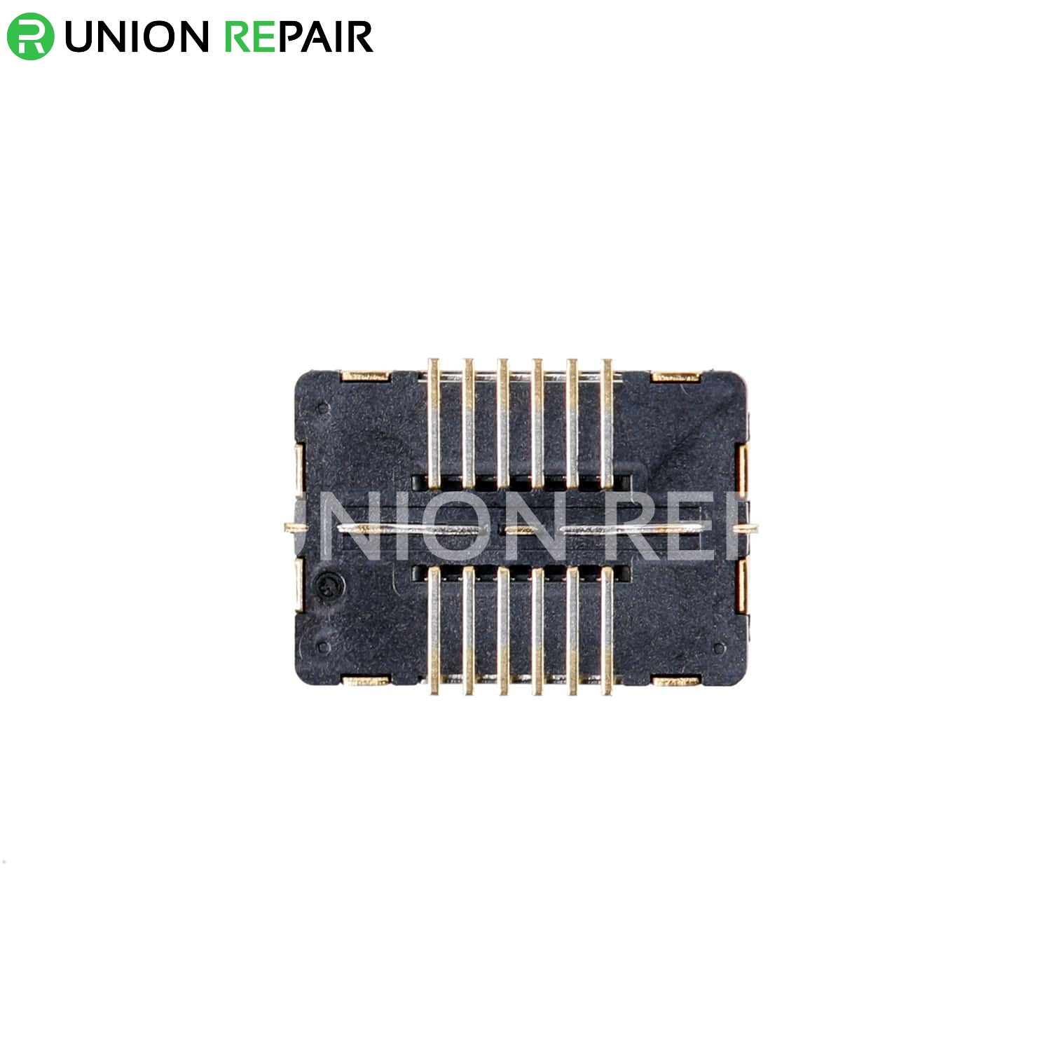 Replacement for iPhone XR Top Cellular Antenna Connector Port Onboard