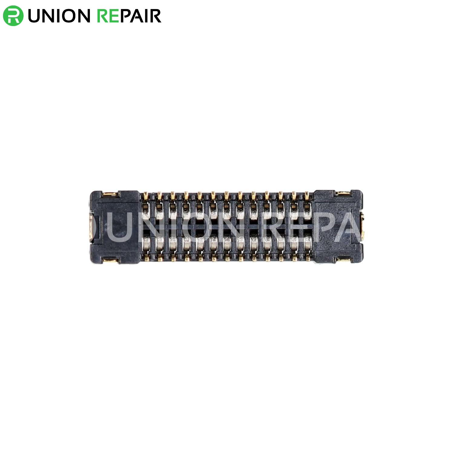 Replacement for iPhone XR LCD Connector Port Onboard