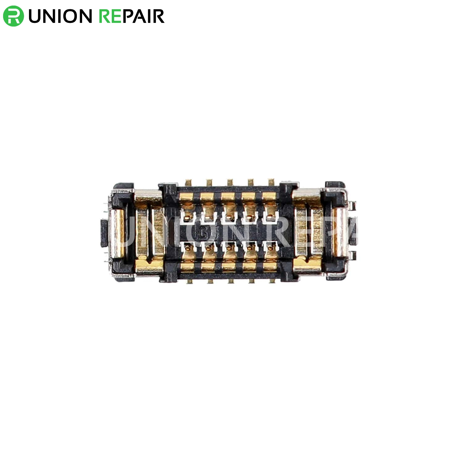 Replacement for iPhone XR SIM Card Connector Port Onboard