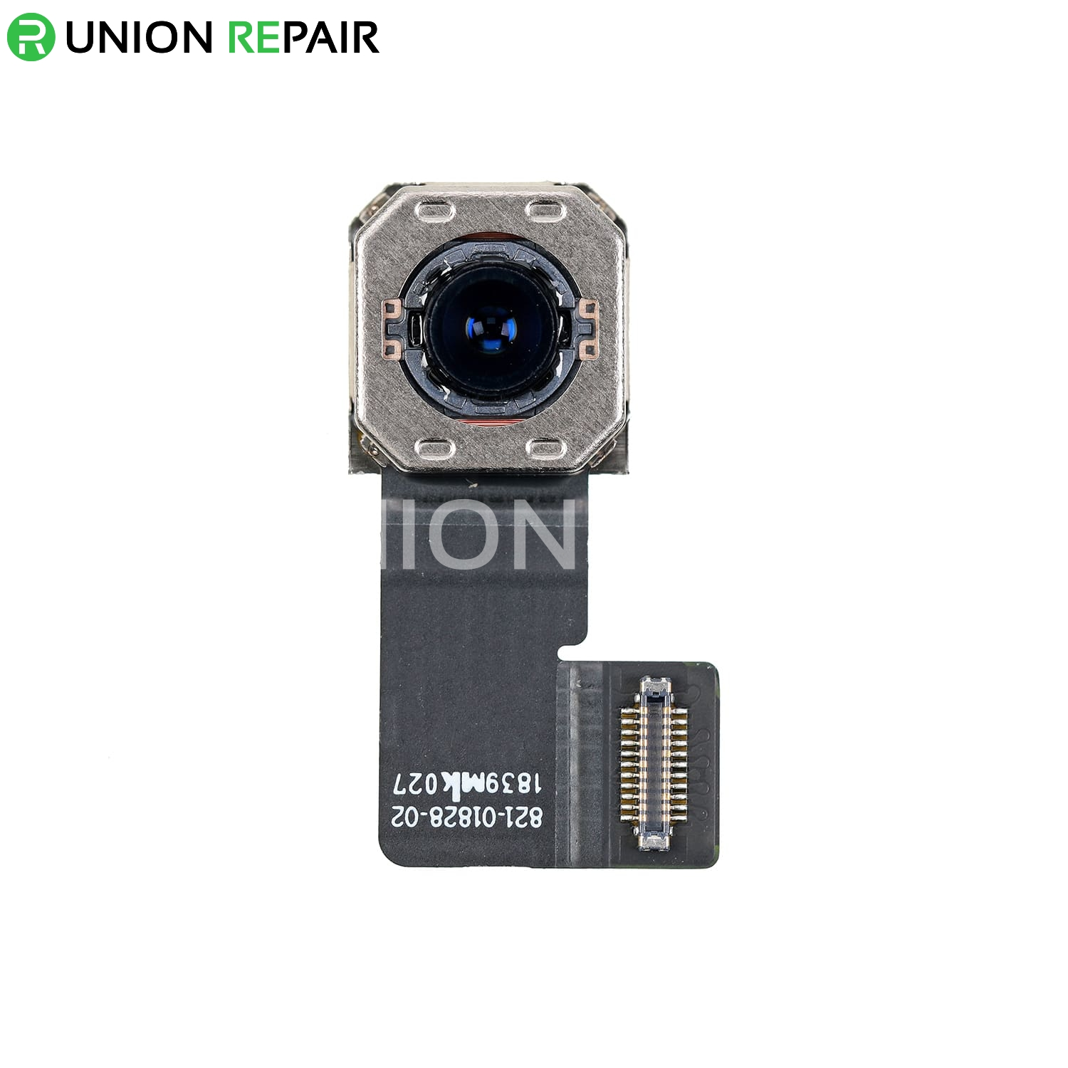 Replacement for iPad Pro 11/12.9 3rd Gen Rear Camera