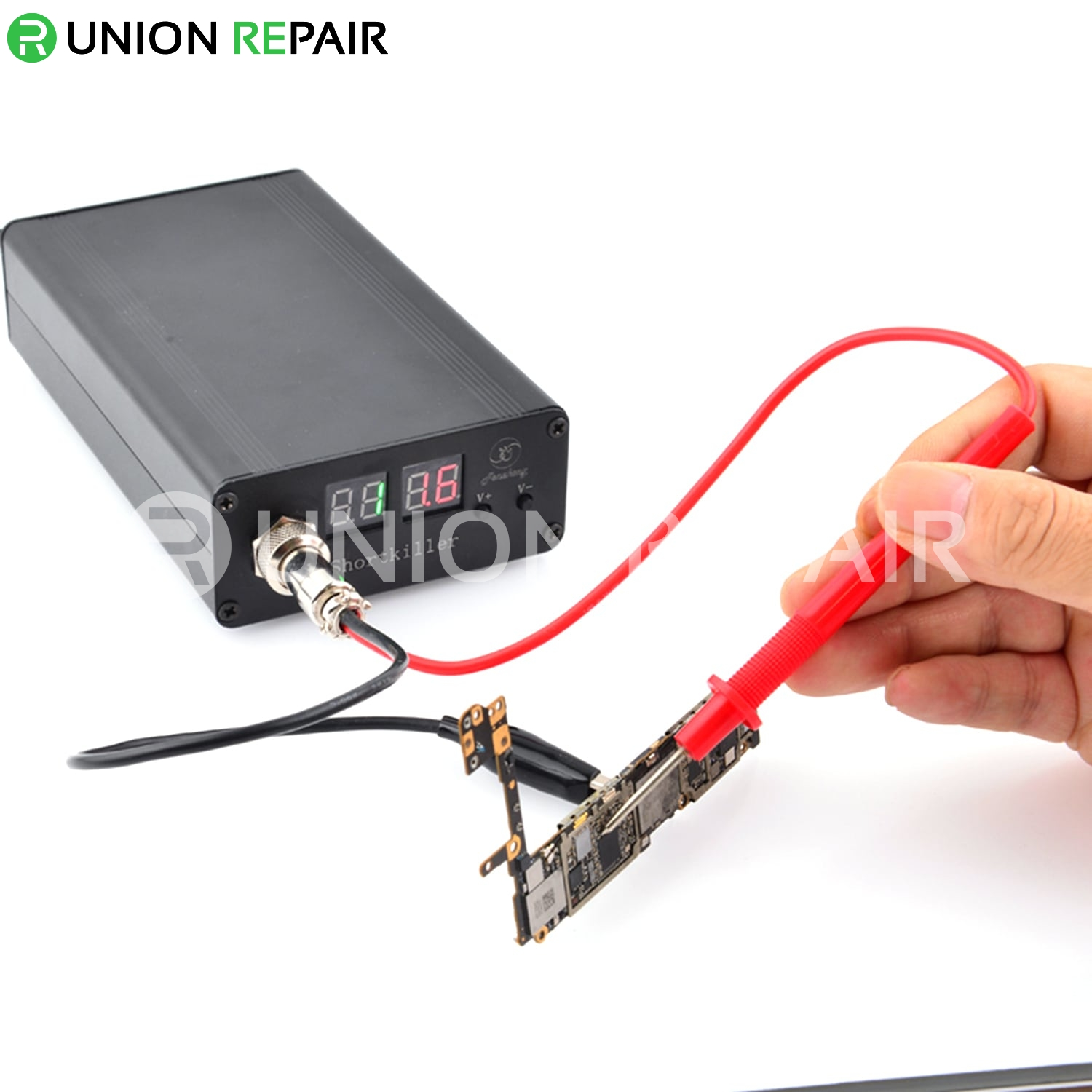 FoneKong ShortKiller Phoneboard PCB Circuit Detection Repair Tool