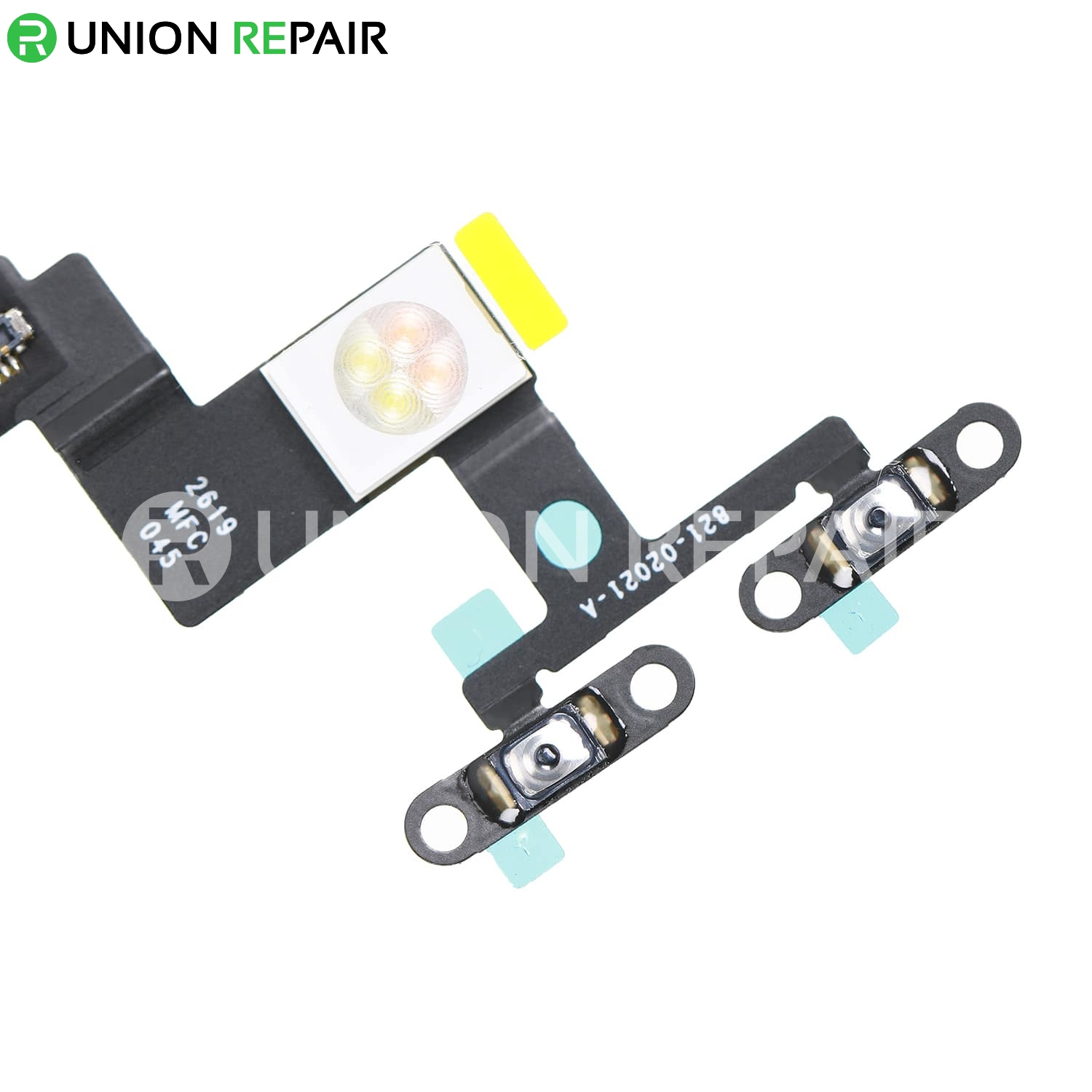Replacement for iPad Pro 11 Power Button Flex Cable