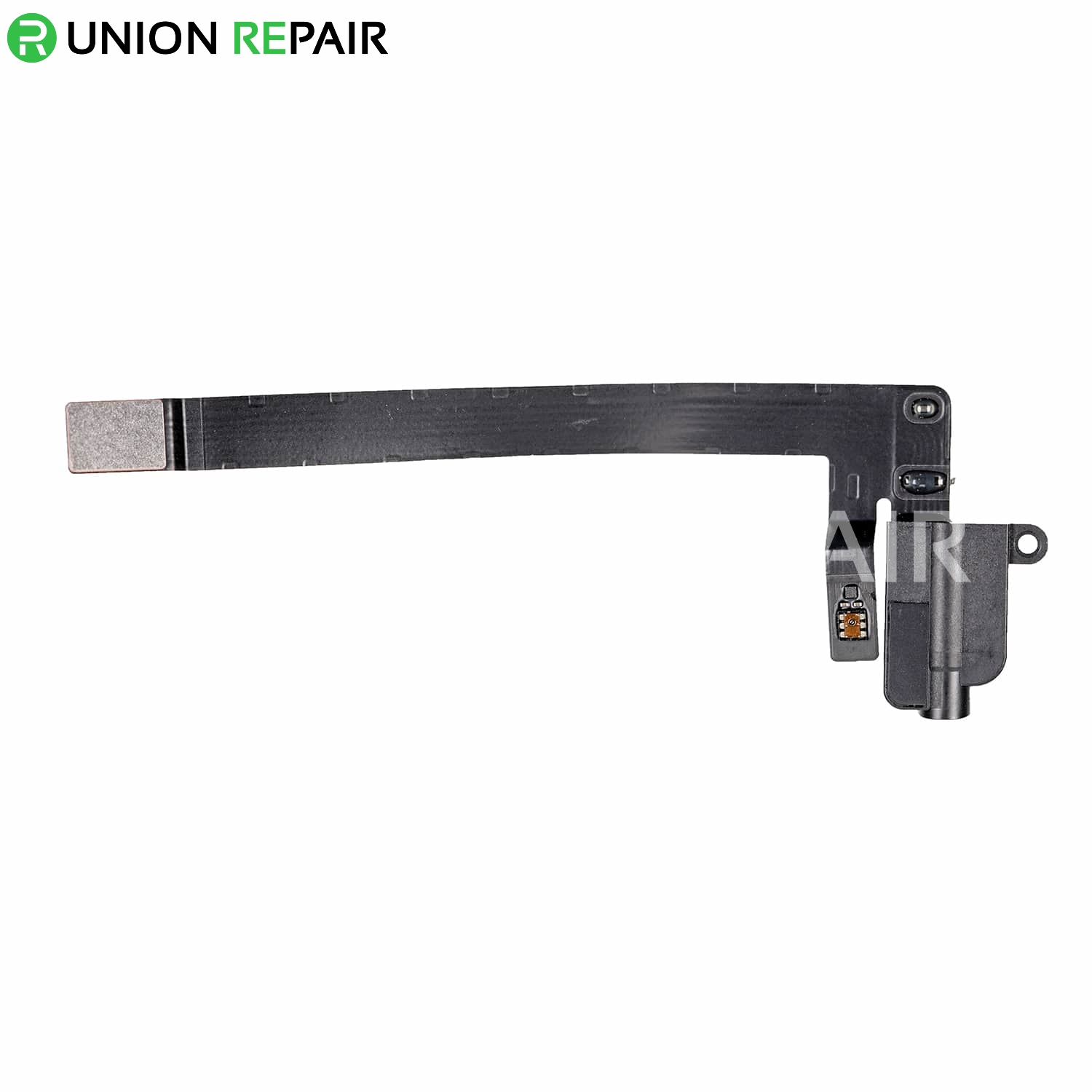 Replacement for iPad Air 3 Audio Flex Cable Ribbon - Black