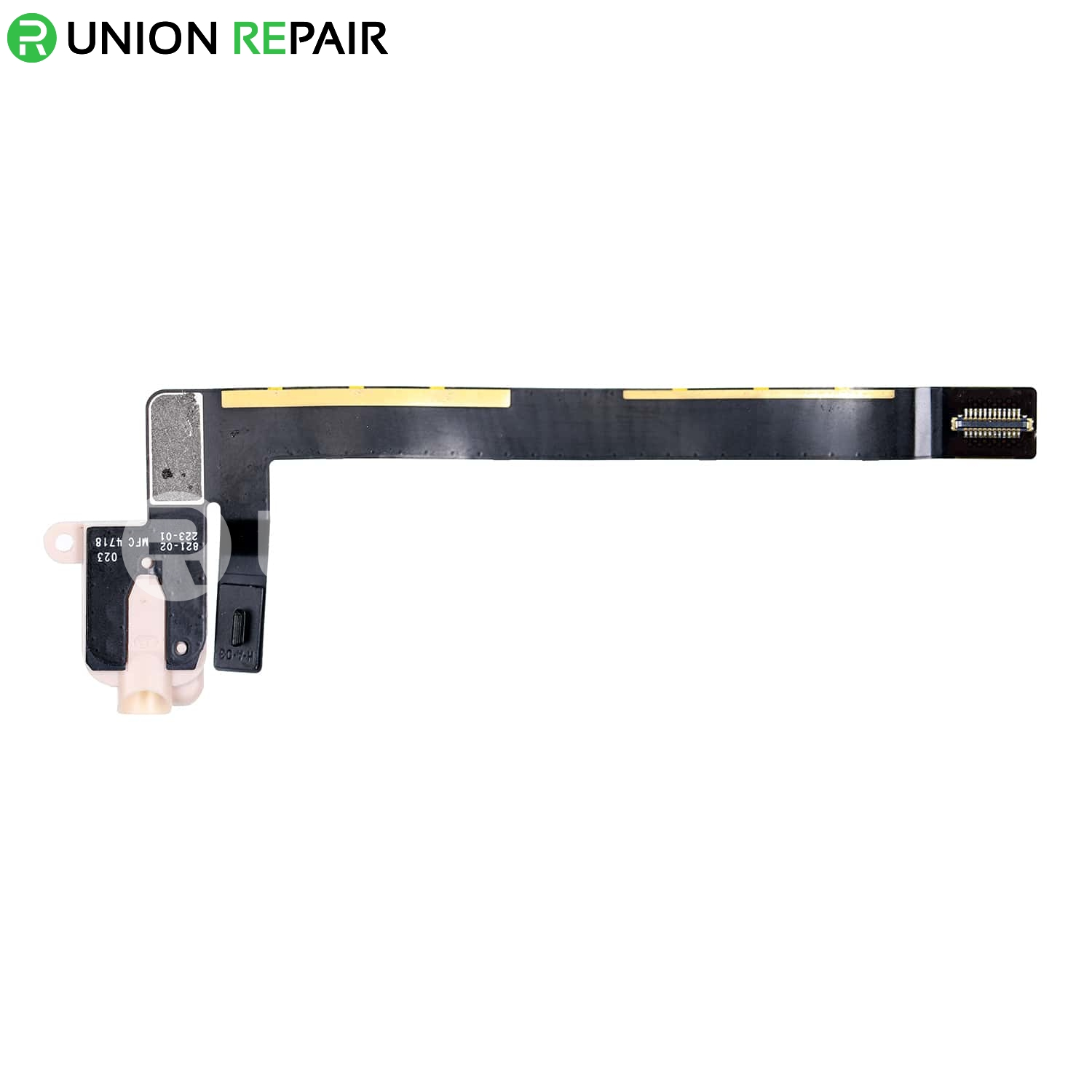 Replacement for iPad Pro 10.5 2nd Gen Audio Flex Cable Ribbon - Gold