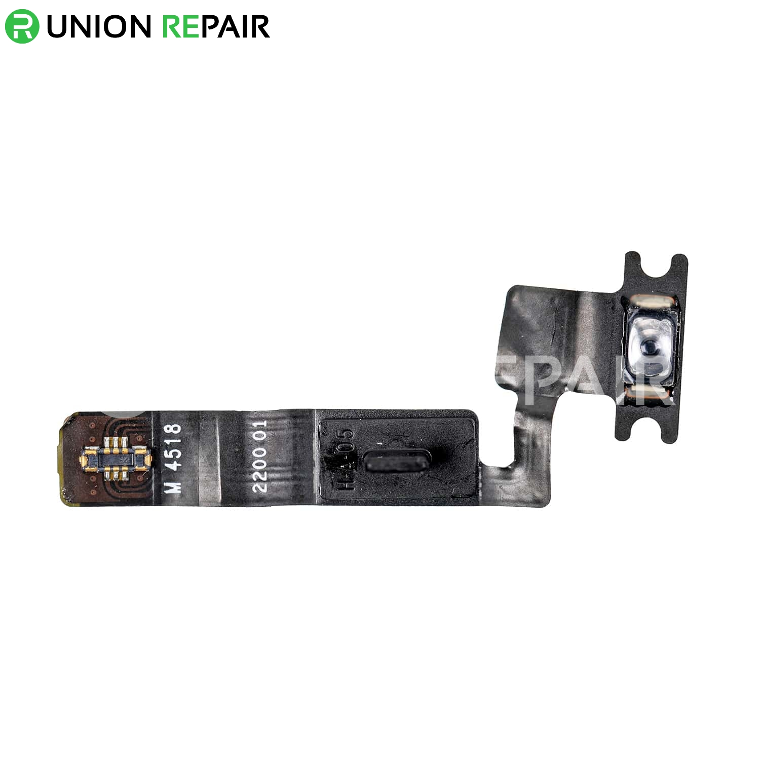 Replacement for iPad Air 3 Power Button Flex Cable