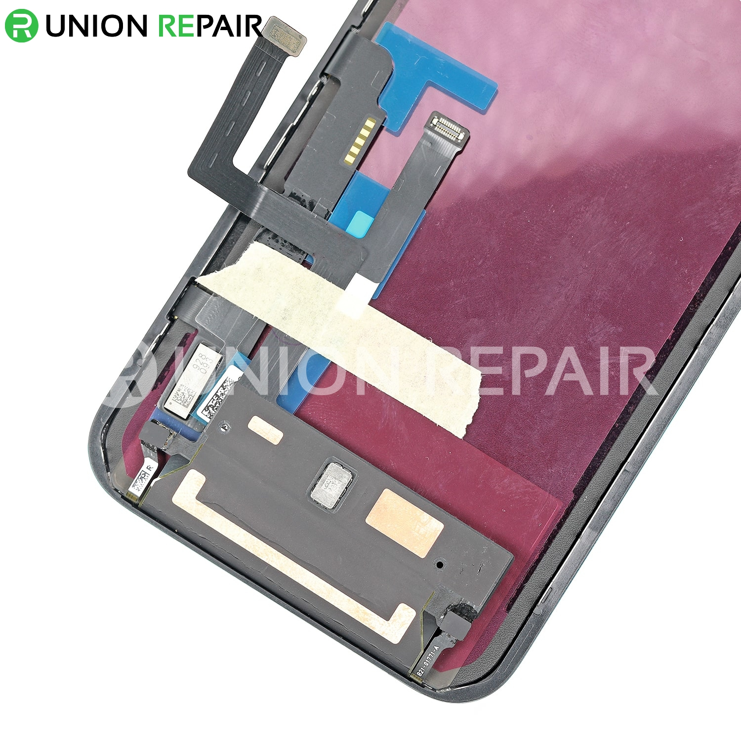Replacement For iPhone 11 LCD Screen Digitizer Assembly - Black