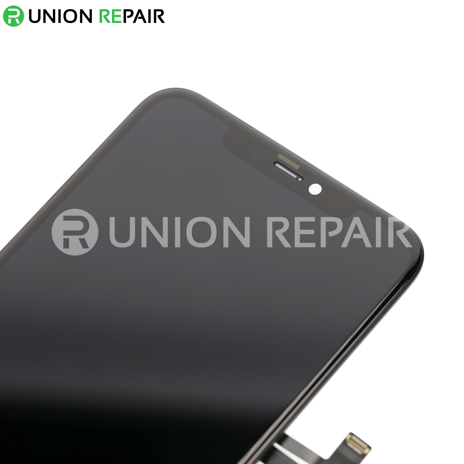Replacement For iPhone 11 Pro Max OLED Screen Digitizer Assembly - Black