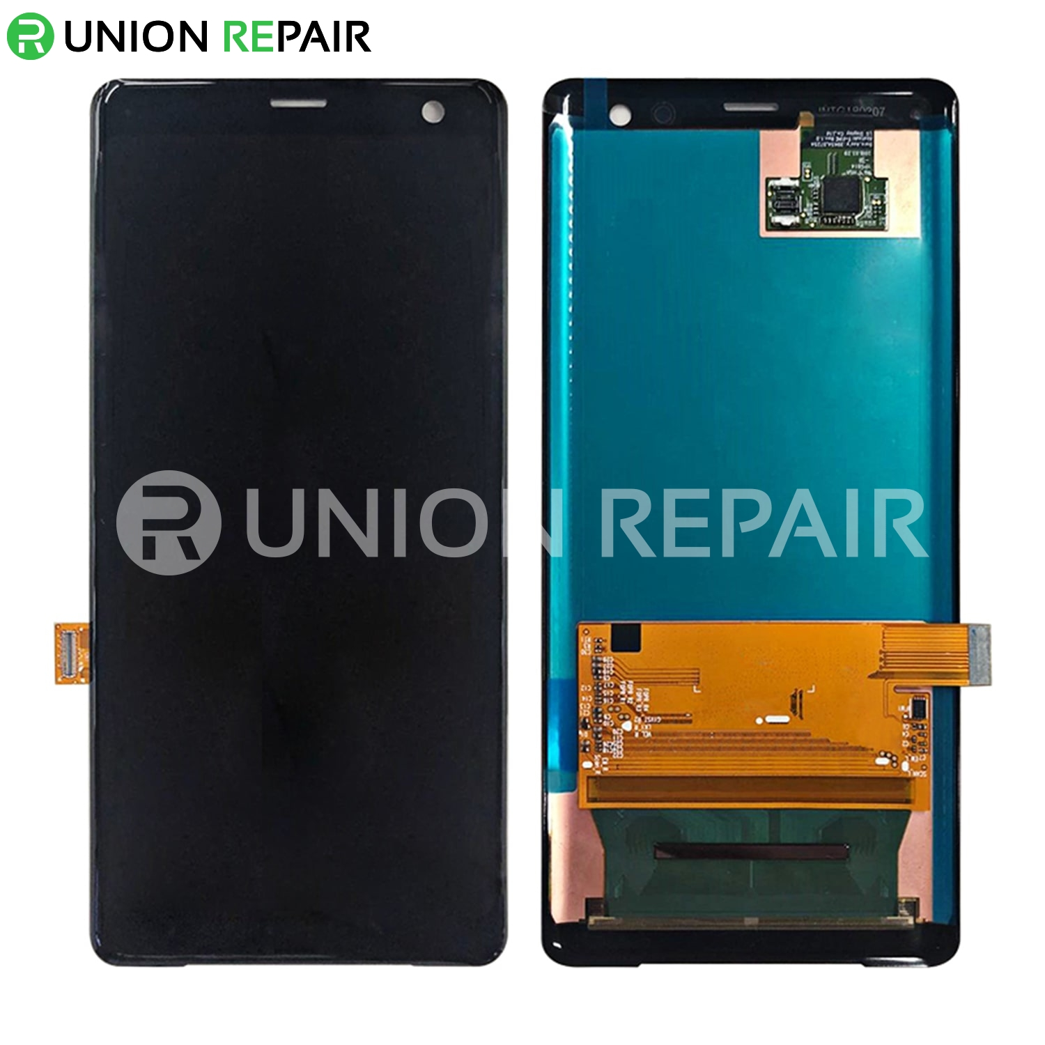 Replacement For Sony Xperia Xz3 Lcd Screen Digitizer Assembly Black