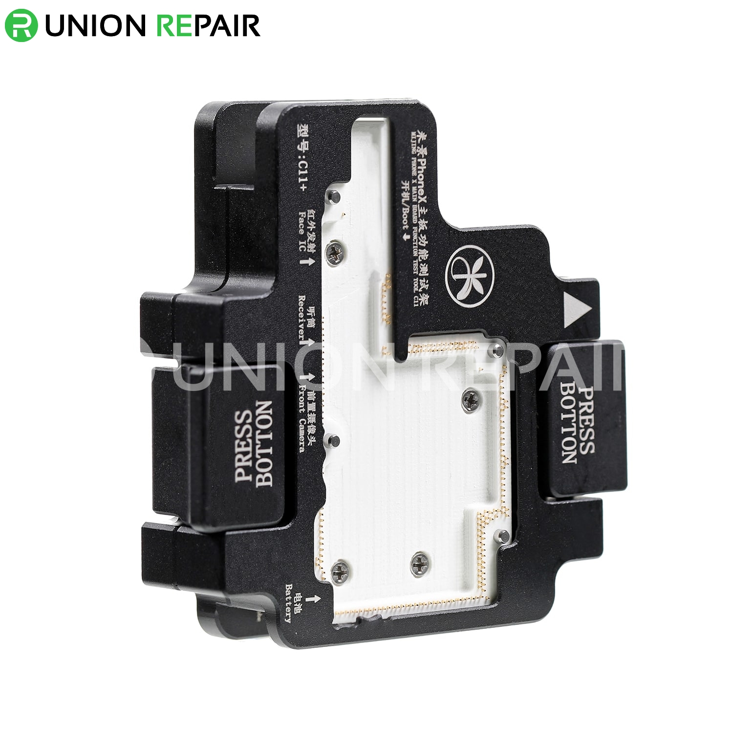 MiJing C11+ Upgrade Main Board Function Testing Fixture for iPhone X