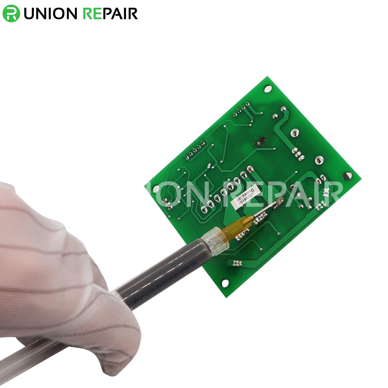 Mechanic iSm5 Special Mechanic iSm3 iSm5 Special Solder Paste for Phone Jumper WireSolder Paste for Phone Jumper Wire