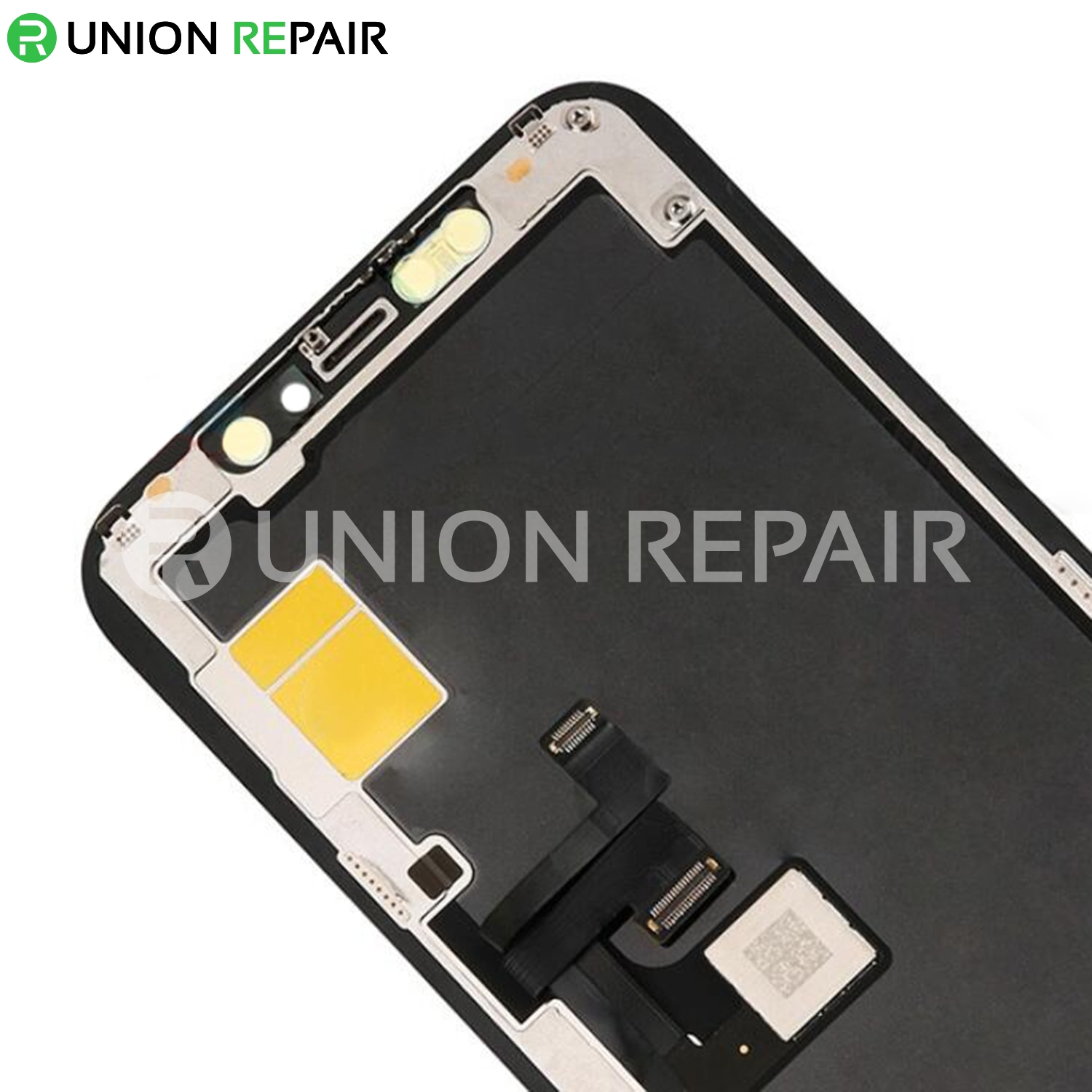 Replacement For iPhone 11 Pro OLED Screen Digitizer Assembly - Black