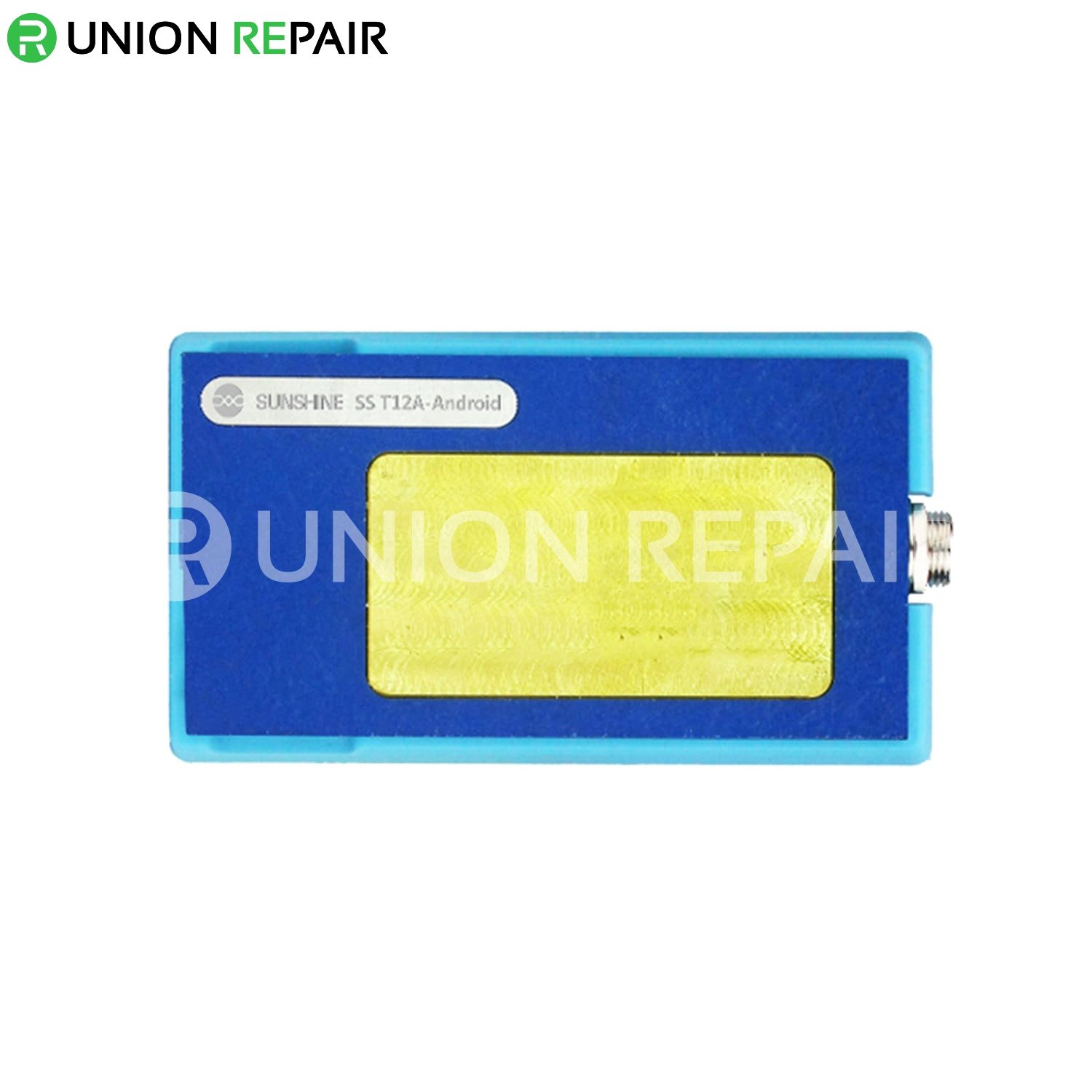 SS-T12A Mainboard Preheater for iPhone X/XS/XS Max, Condition: T12A-Android