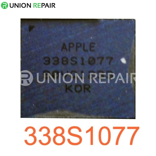 Replacement for iPhone 5 Audio Power Amplifier IC 338S1077