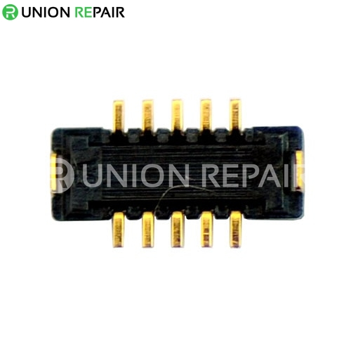 Replacement for iPhone 5 Power Button Connector Port Onboard