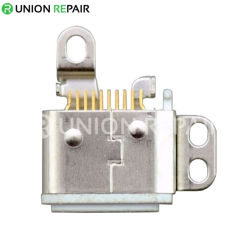 Replacement for iPod Nano 7th Gen USB Charging Connector White